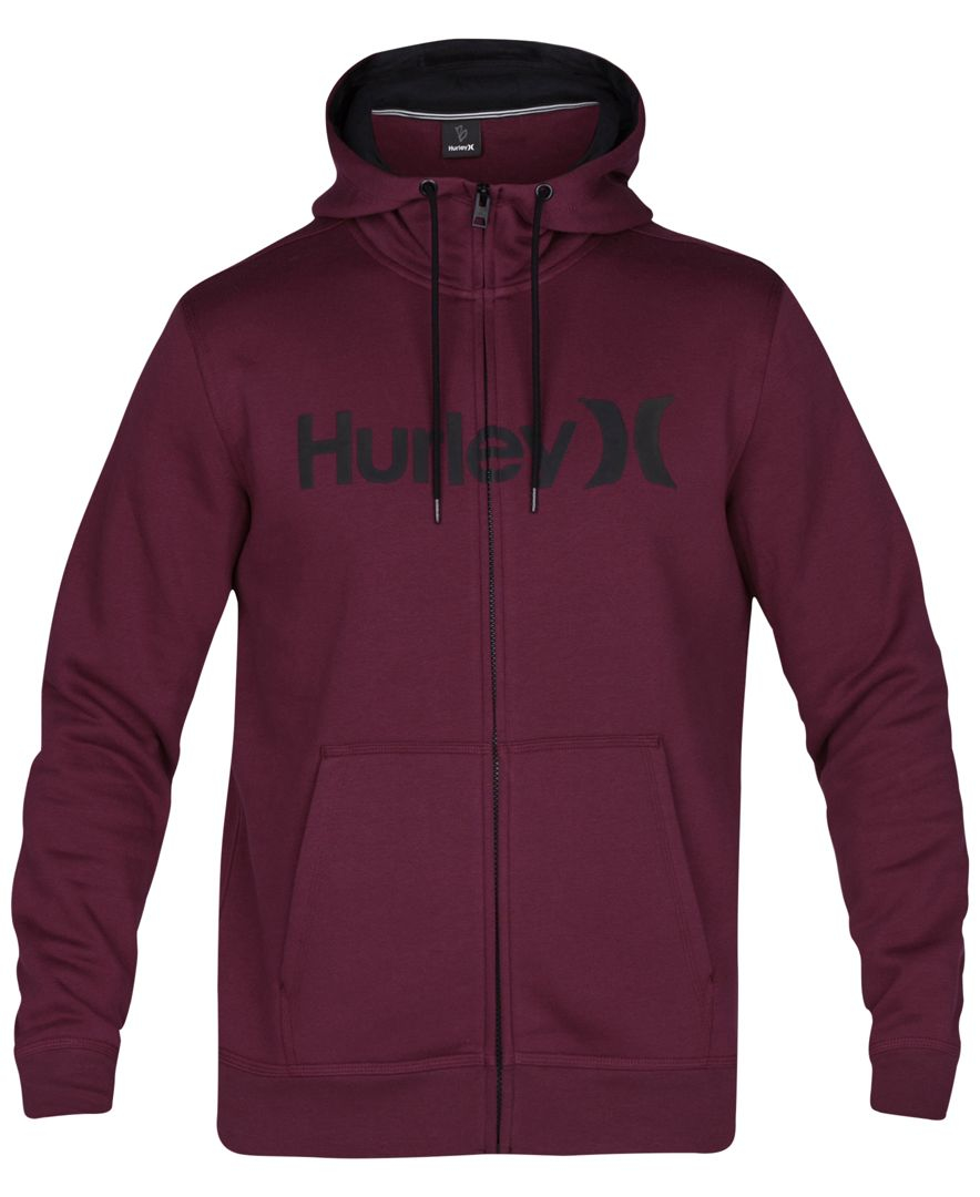 Hurley Hooded Sweatshirt 49