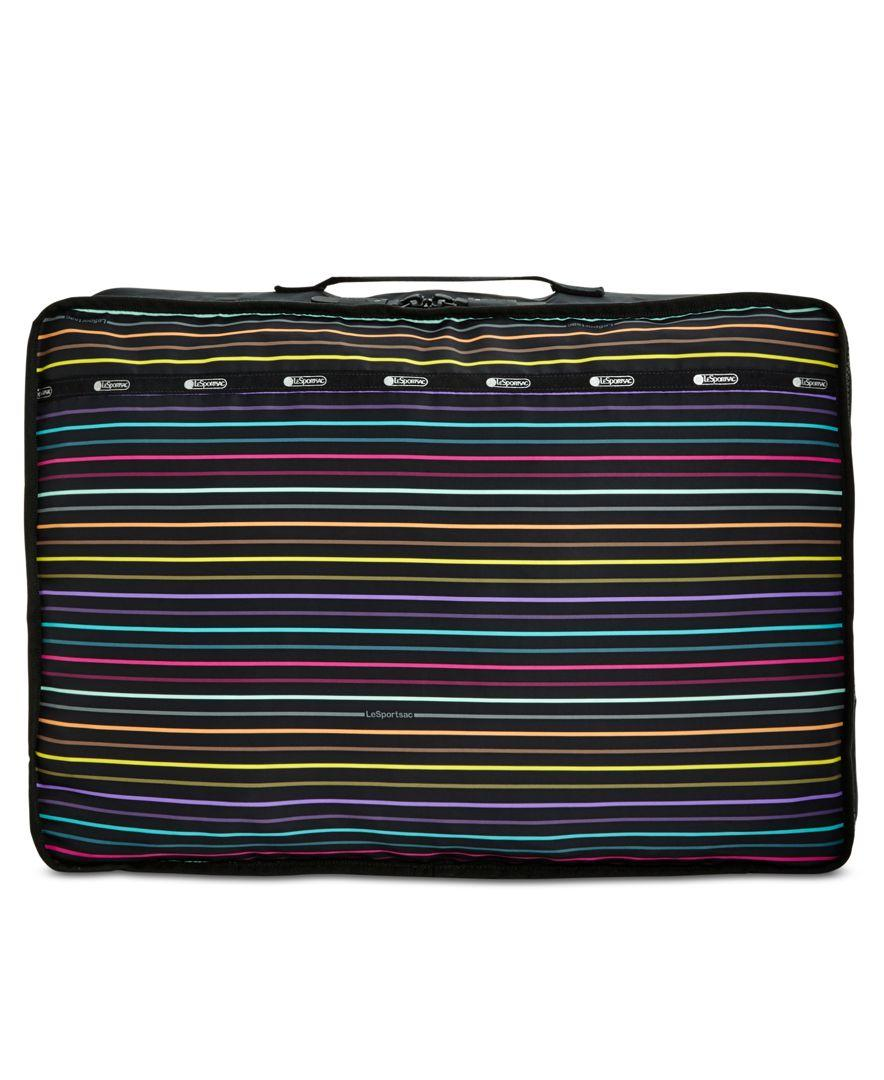 d7f30bc51d57 LeSportsac Blue Travel System Packing Cubes