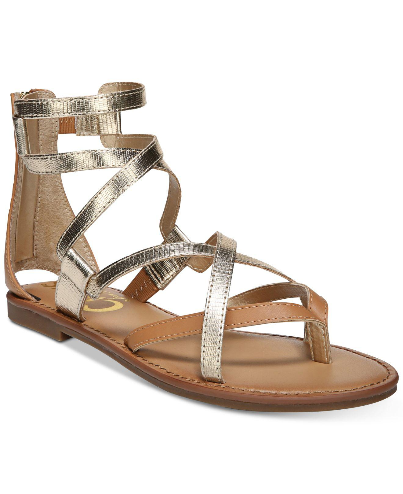 7bf1d8652c116a Gallery. Previously sold at  Macy s · Women s Gladiator Sandals Women s  Jelly Flats ...