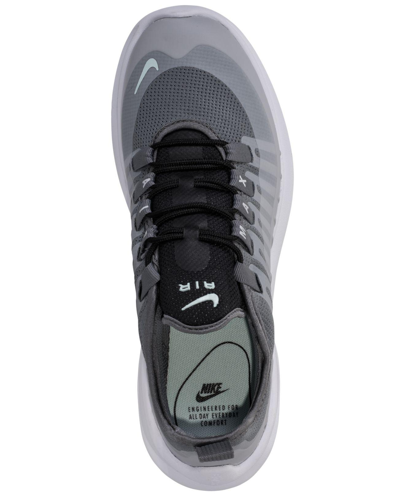 Air Max Axis Casual Sneakers