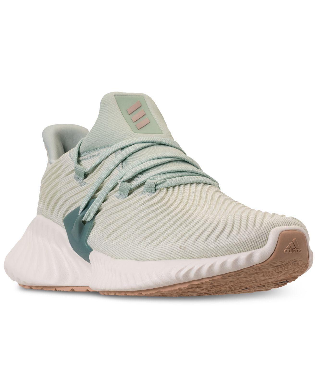 Alphabounce Instinct Running Sneakers