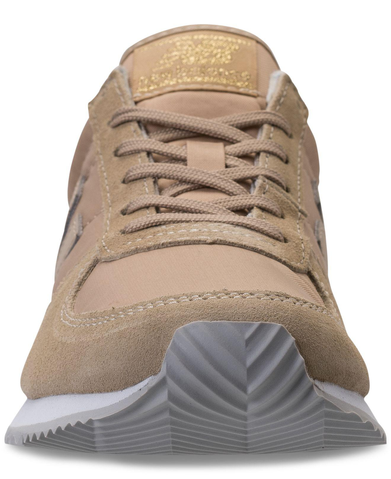 New Balance Suede Women's 220 Casual