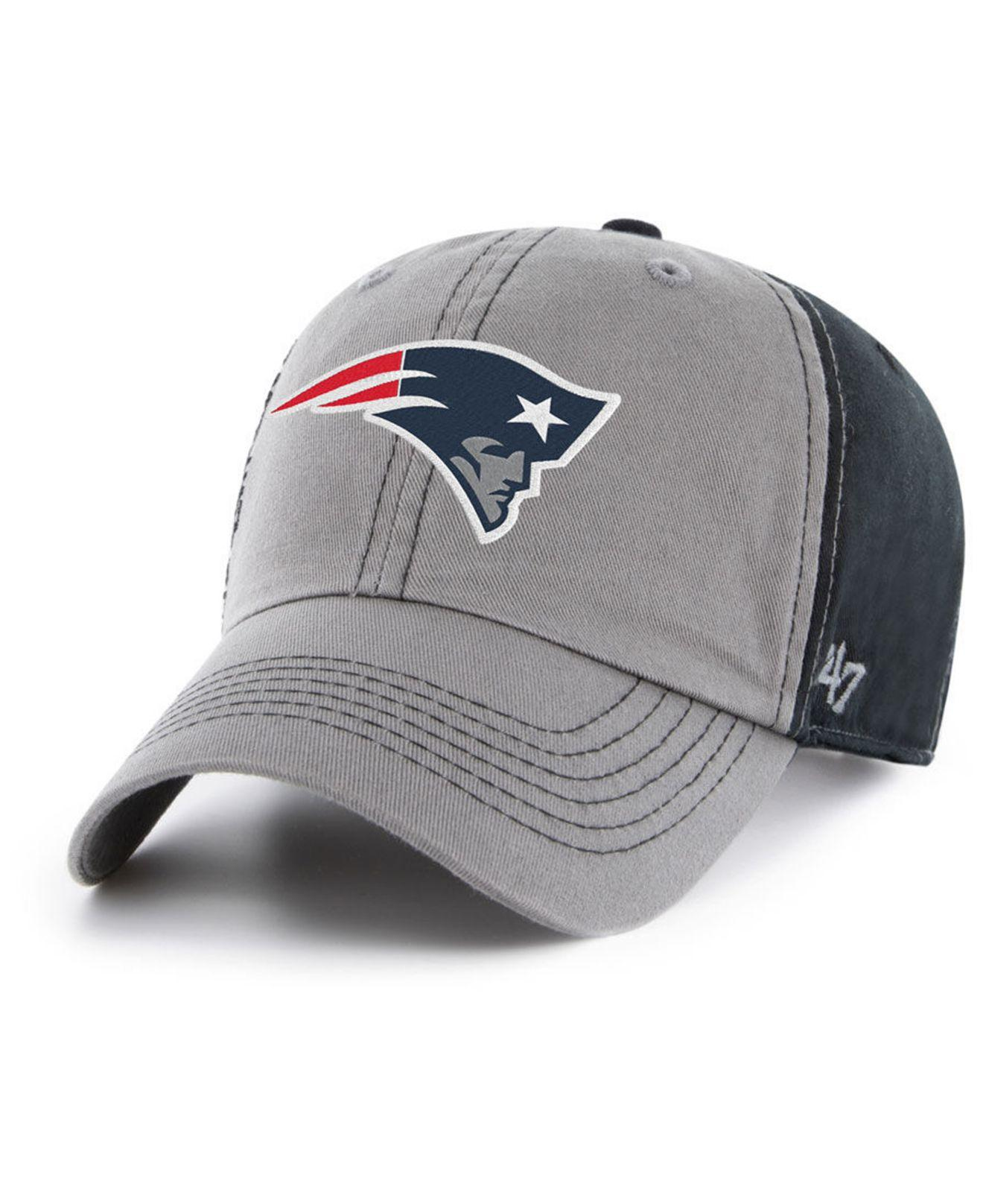da740a060 Lyst - 47 Brand New England Patriots Super Bowl Liii Climb Clean Up ...