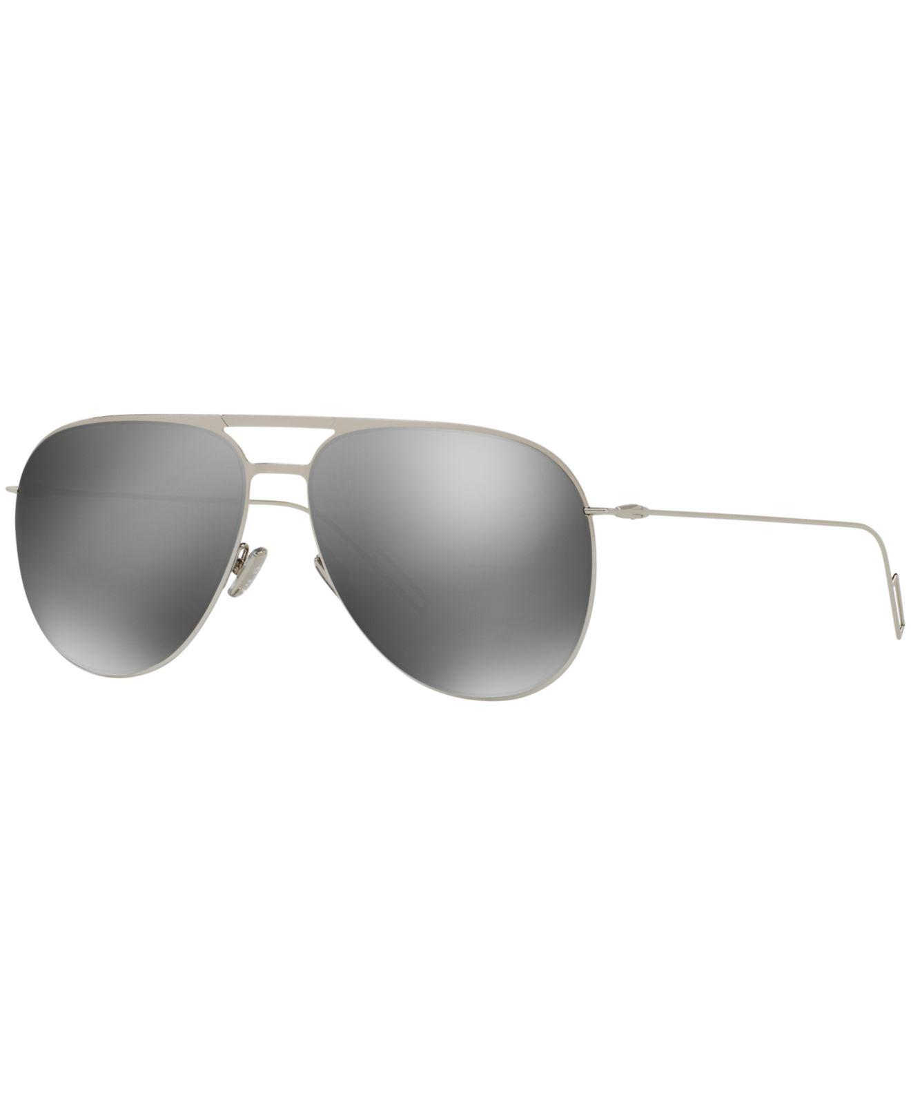d55ba9d4ab6a3 Dior. Men s Metallic Homme Sunglasses ...