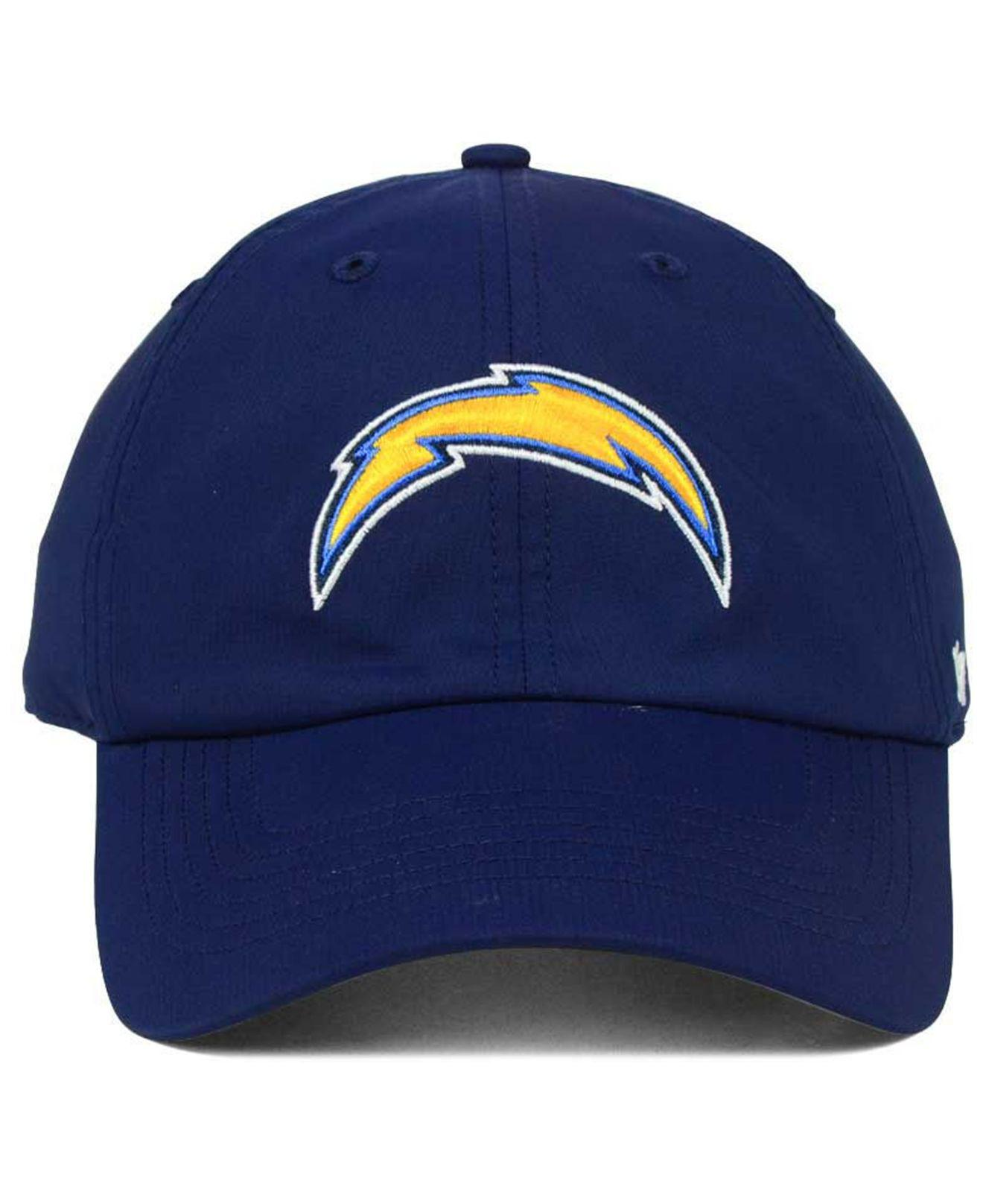 brand new 8c324 a97ae uk houston texans 47 nfl 47 carnegie knit 129b3 a9795  discount code for  lyst 47 brand repetition tech clean up cap in blue for men be86e