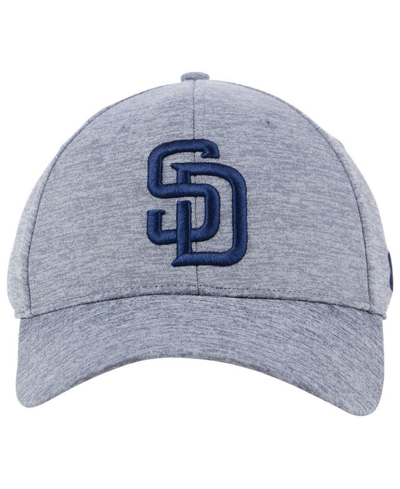 b01e56ace ... netherlands lyst under armour san diego padres twist closer cap for men  953fe cbc81
