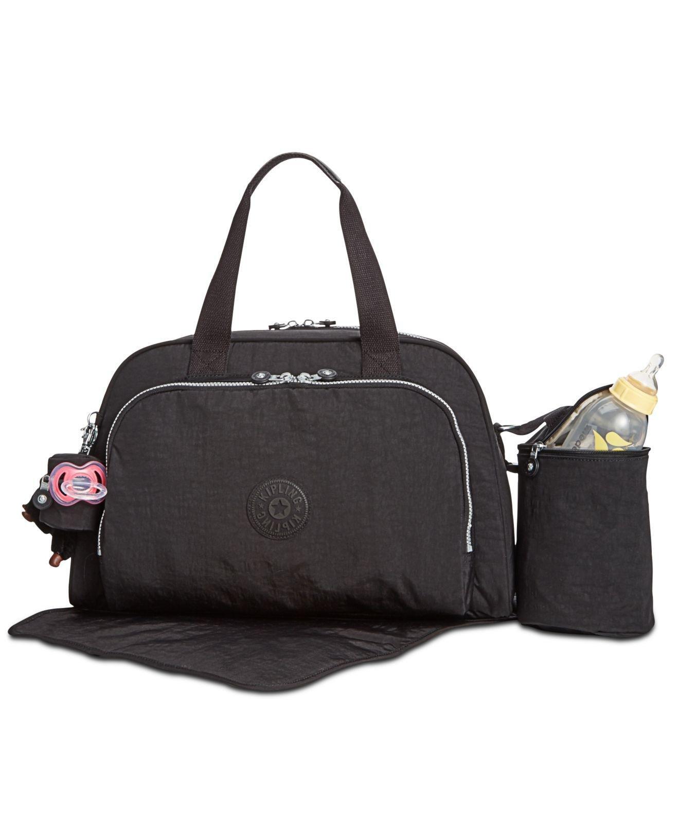 Camama Extra Large Diaper Bag Satchel