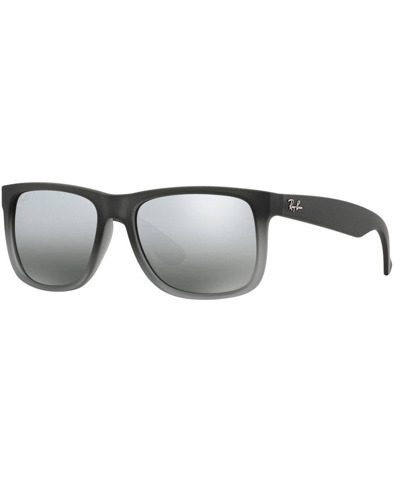 4405eed70b0 Ray-Ban. Women s Gray Sunglasses ...