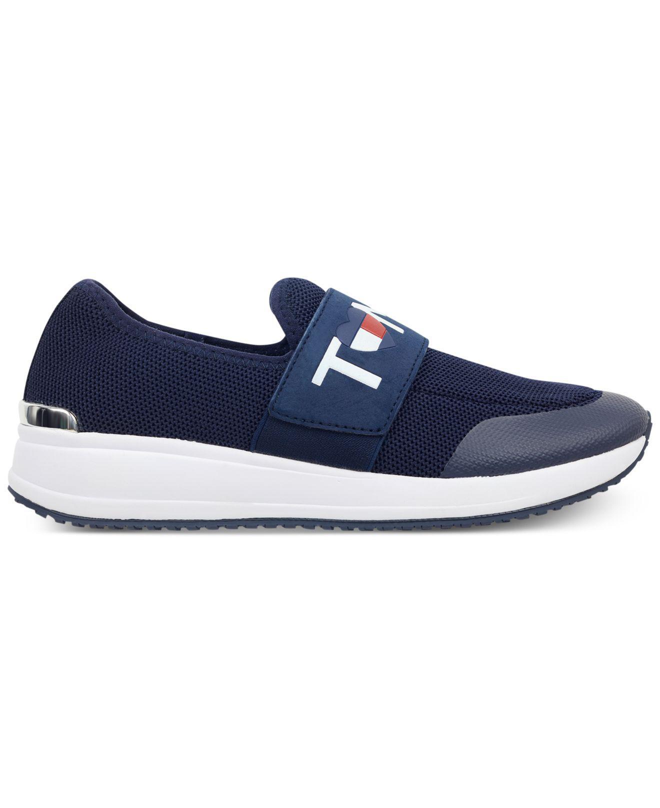 Tommy Hilfiger Rosin Slip-on Fashion
