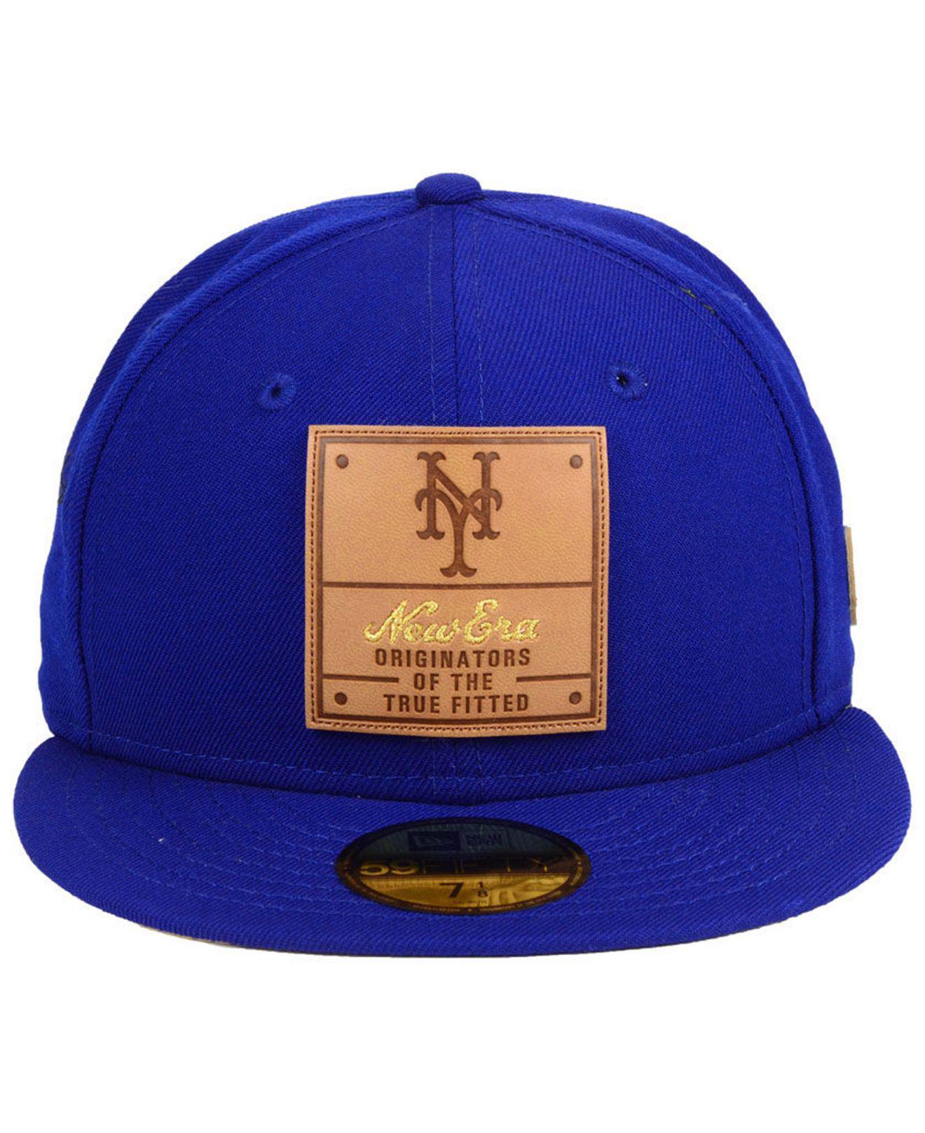 Dodger Hats Lids: Usa Los Angeles Dodgers New Era Mlb Turn To The Future