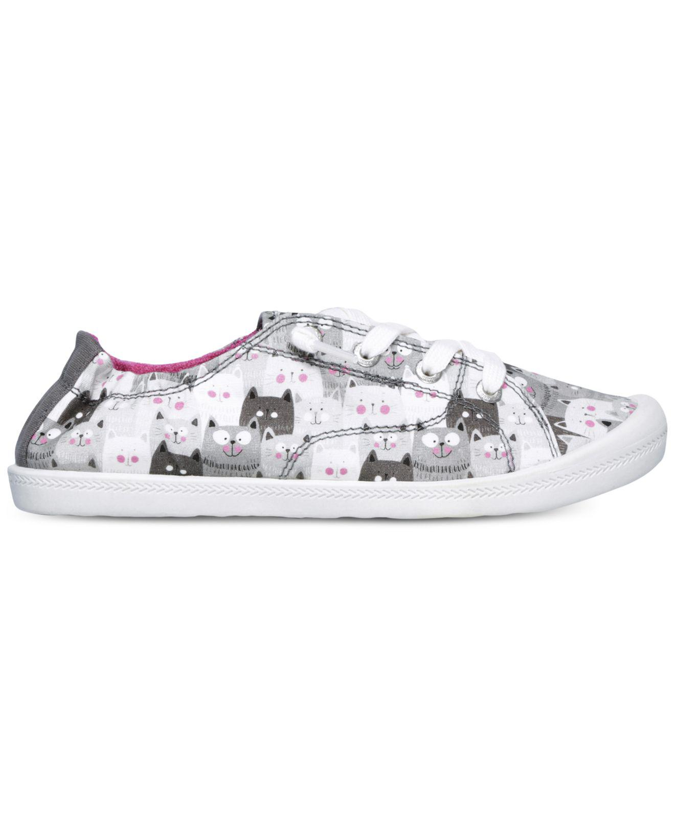 Bobs Beach Bingo-kitty Concert Sneaker