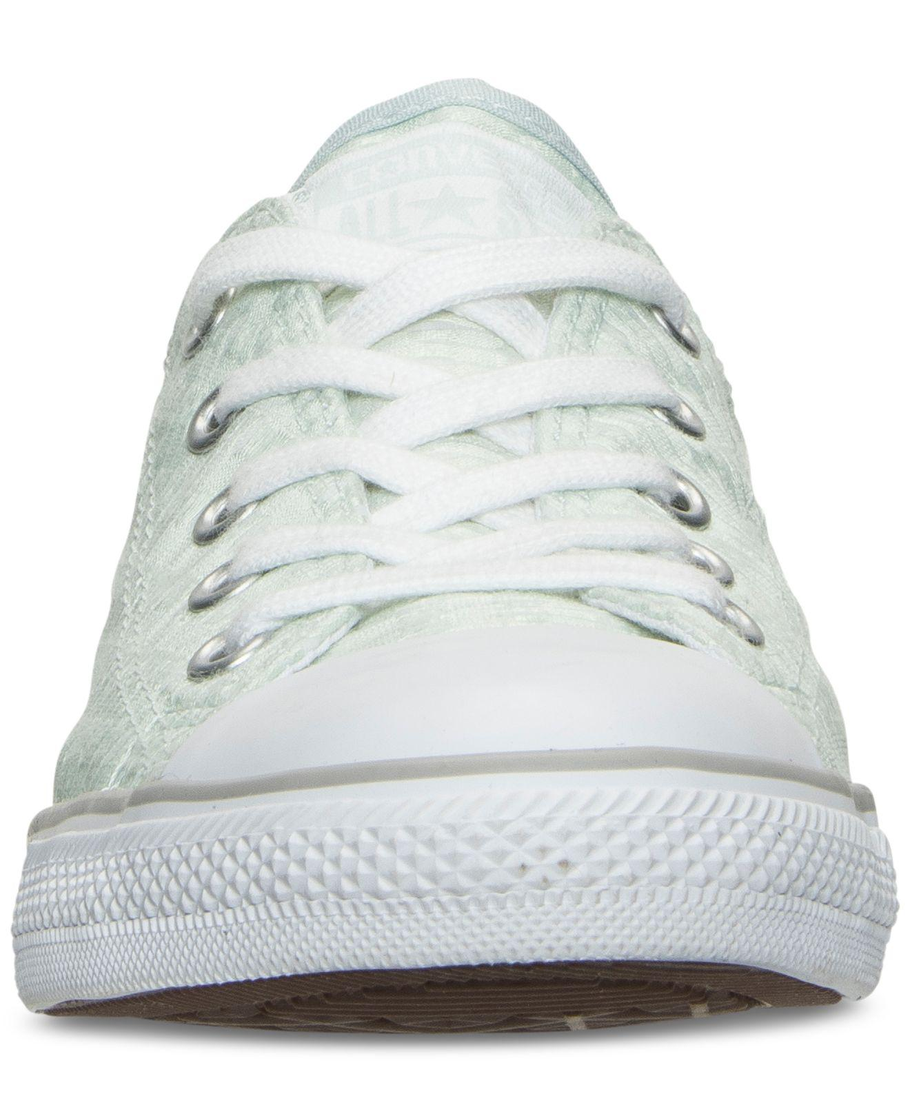 76065108811 Gallery. Previously sold at  Macy s · Women s Converse Chuck Taylor ...
