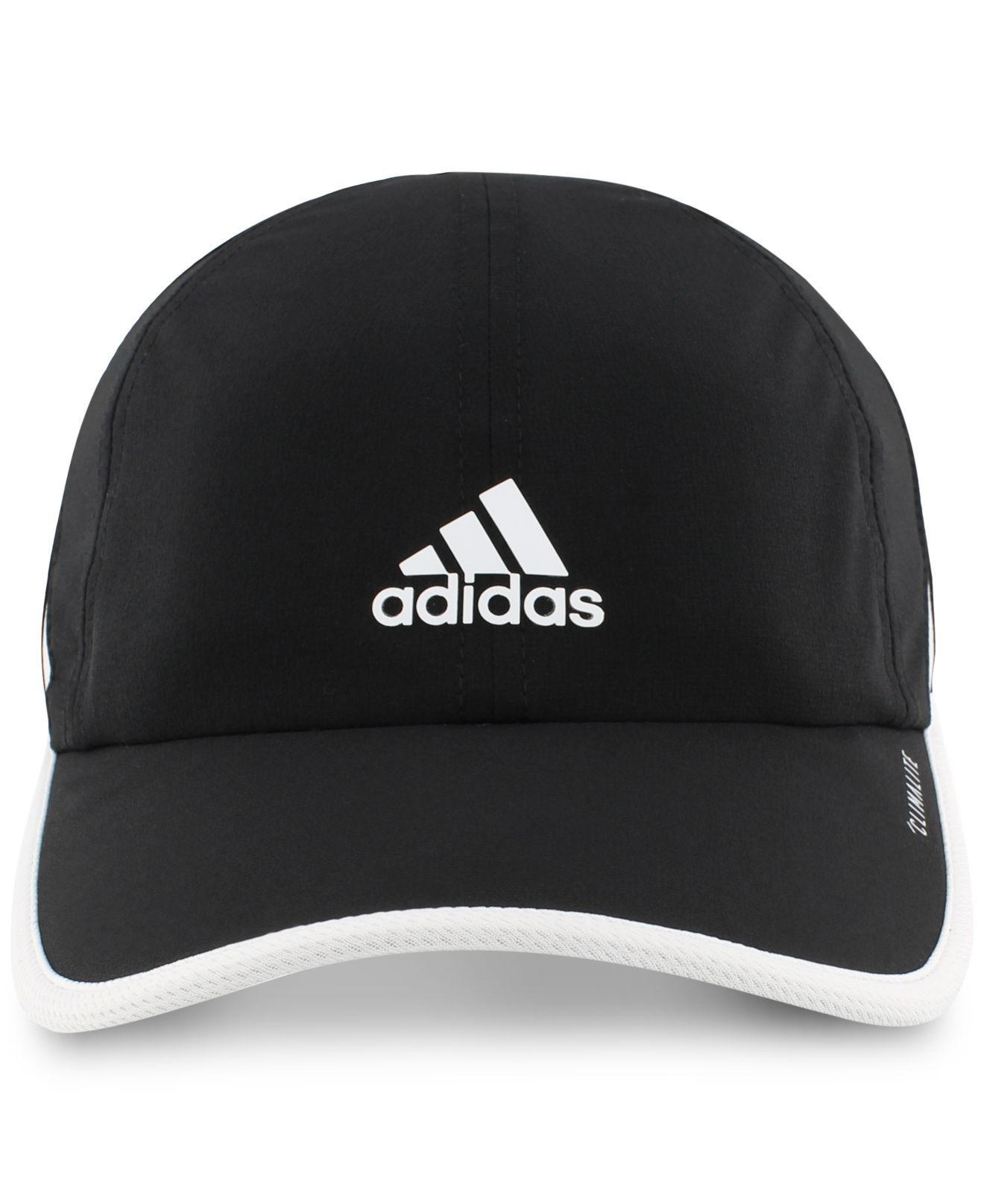 41dd99595dc Adidas - Black Superlite Cap - Lyst. View fullscreen