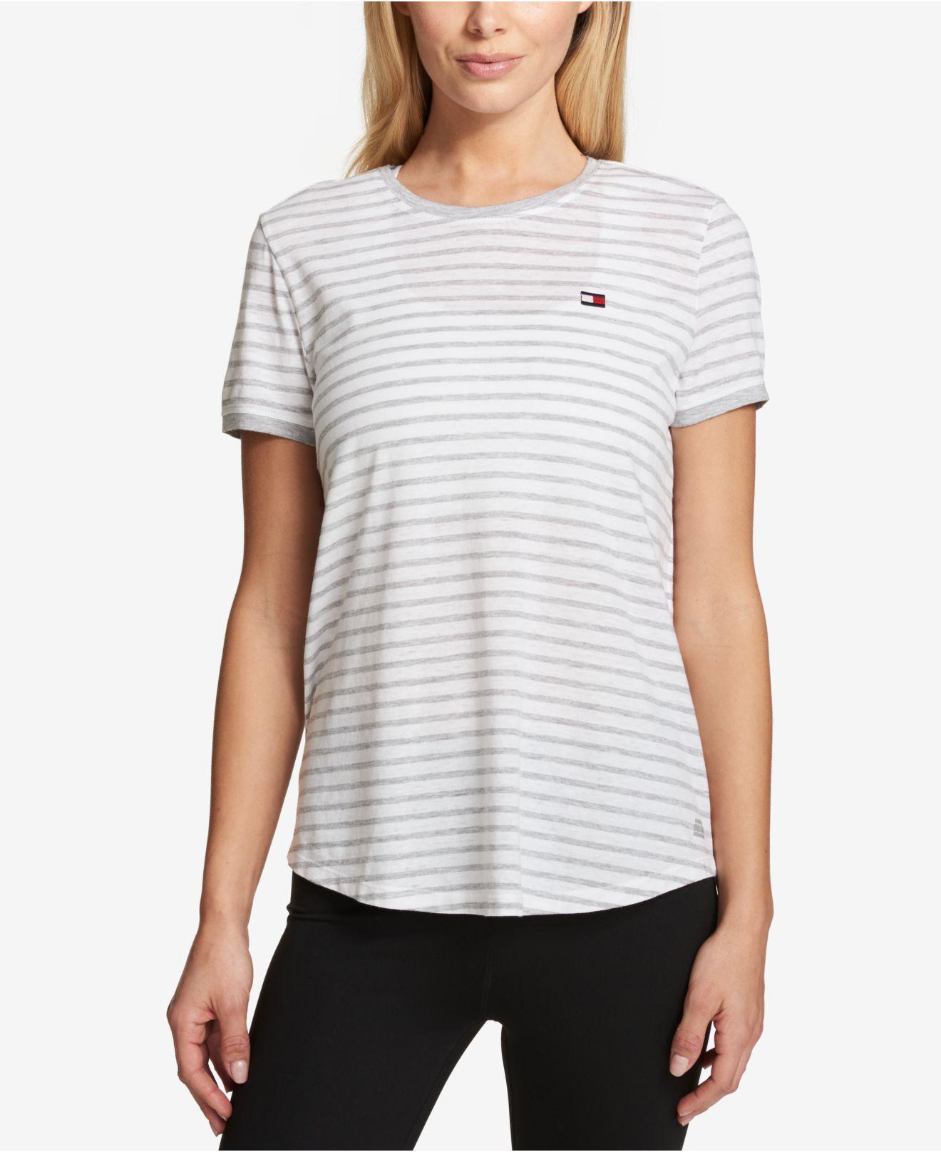 96446cddfbd7d Macys Tommy Hilfiger Womens Shirts