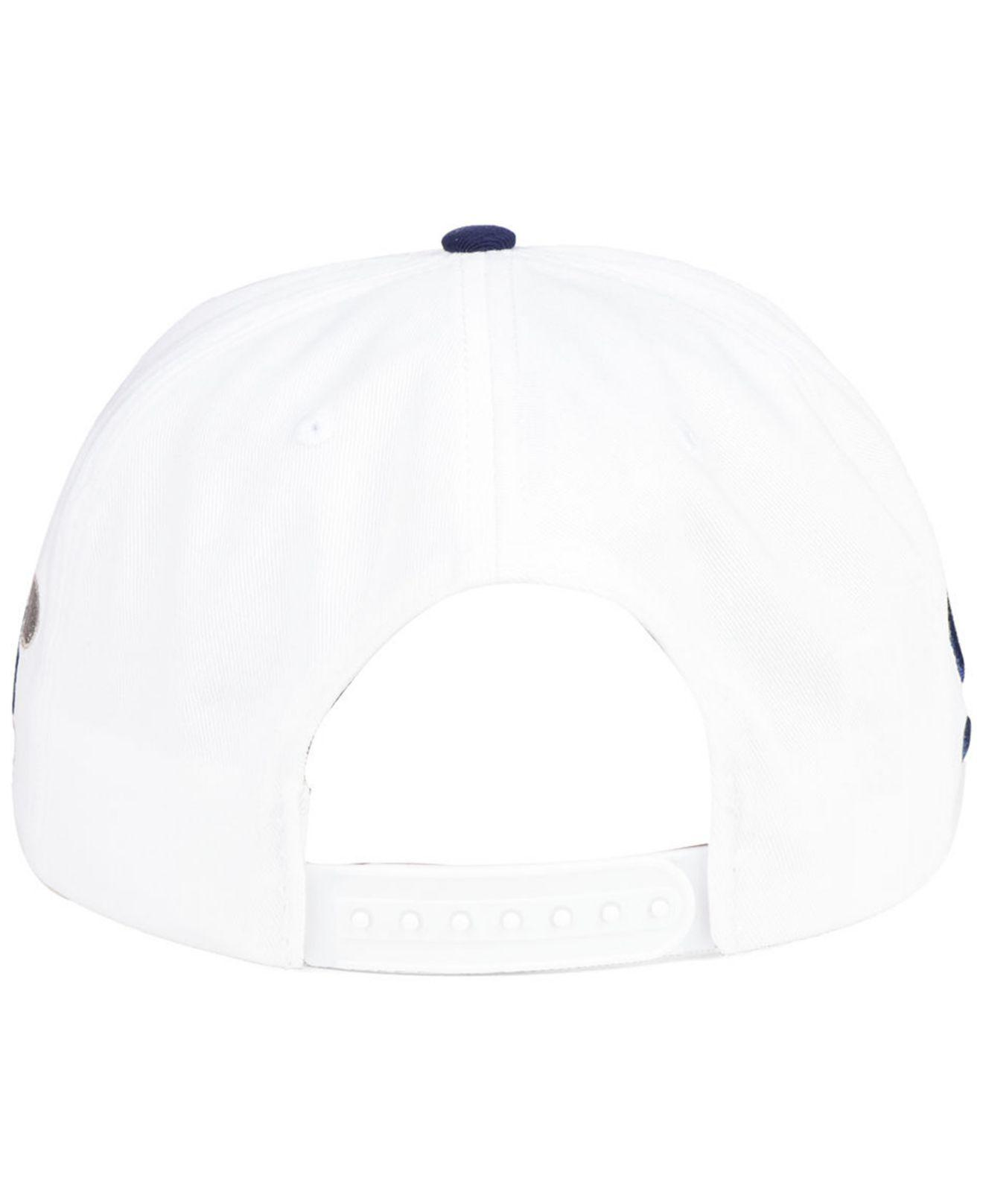 buy popular e66b5 cac7e Nike Penn State Nittany Lions Sport Specialties Snapback Cap in ...