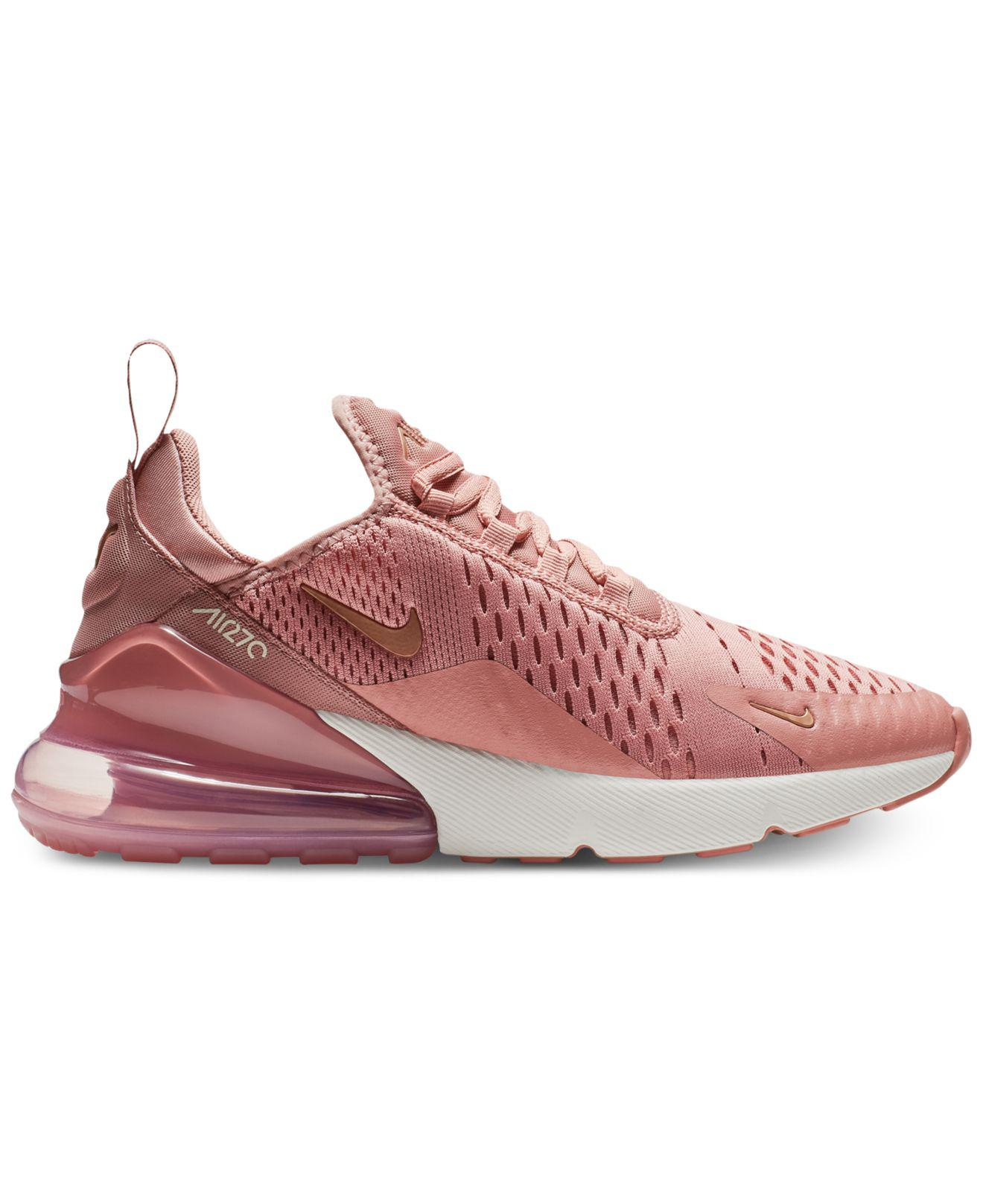 separation shoes price reduced watch Air Max 270 Casual Sneakers From Finish Line