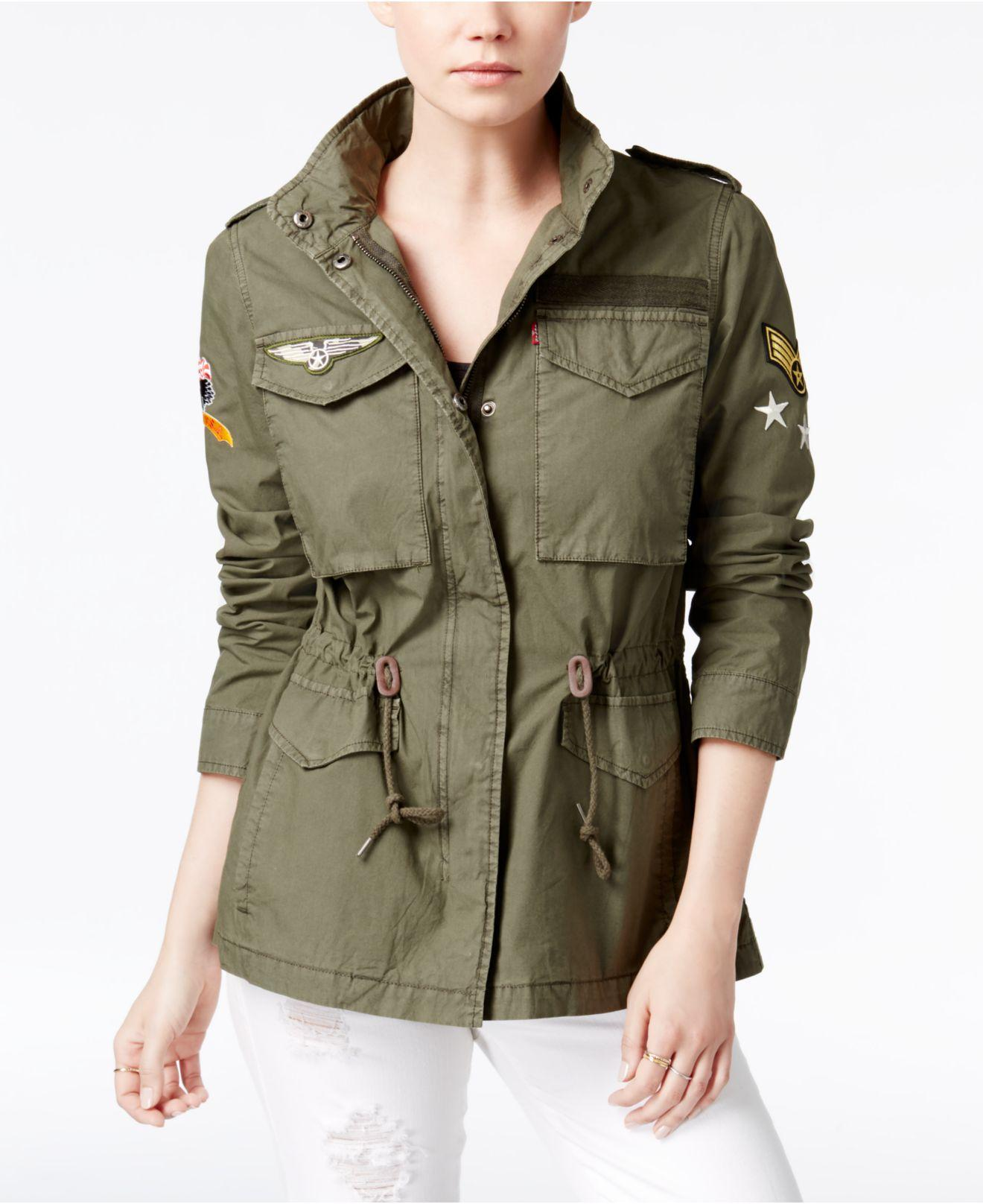 Shop for womens utility jacket at thrushop-06mq49hz.ga Free Shipping. Free Returns. All the time.