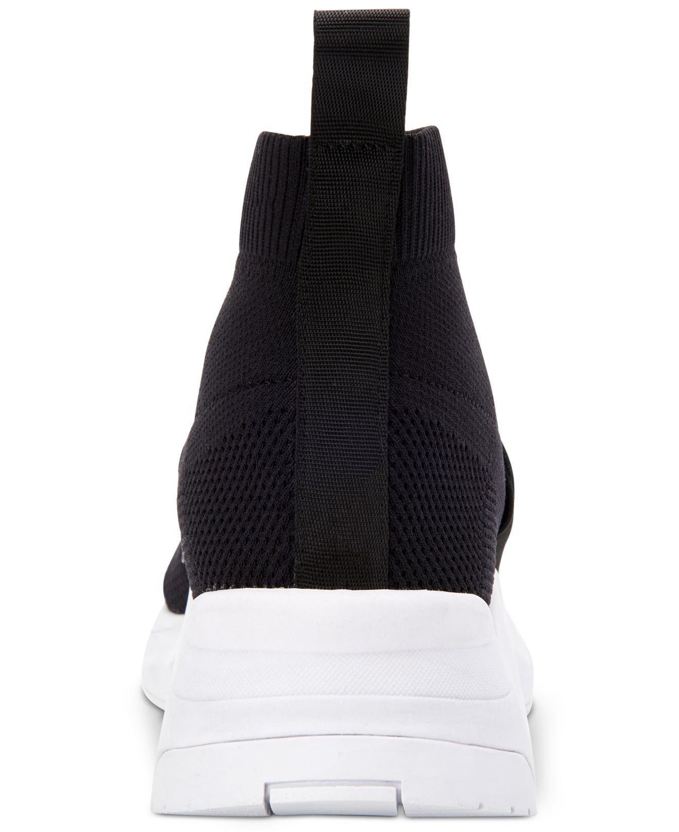 Calvin Klein Leather Uni Sneaker in