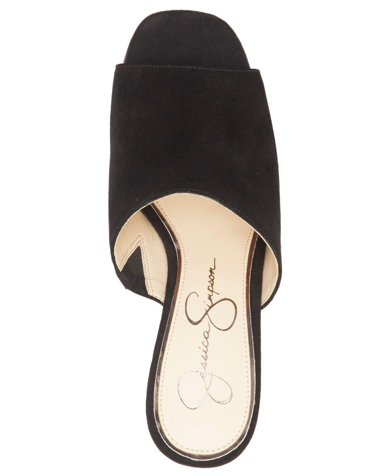 Jessica Simpson Camree Platform Sandal