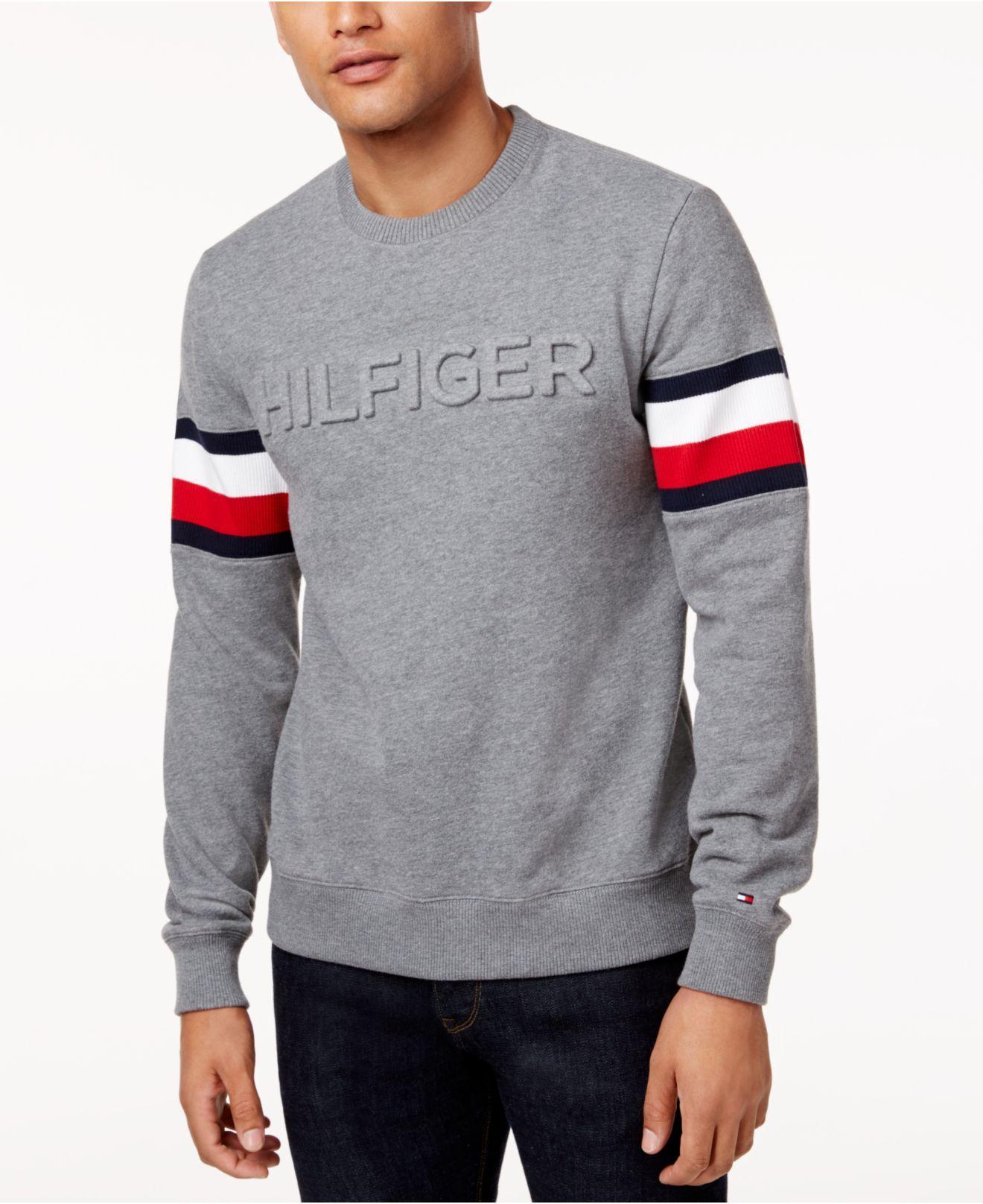 hurtig levering bedste service engrosforhandler Men's Everest Logo Sweatshirt