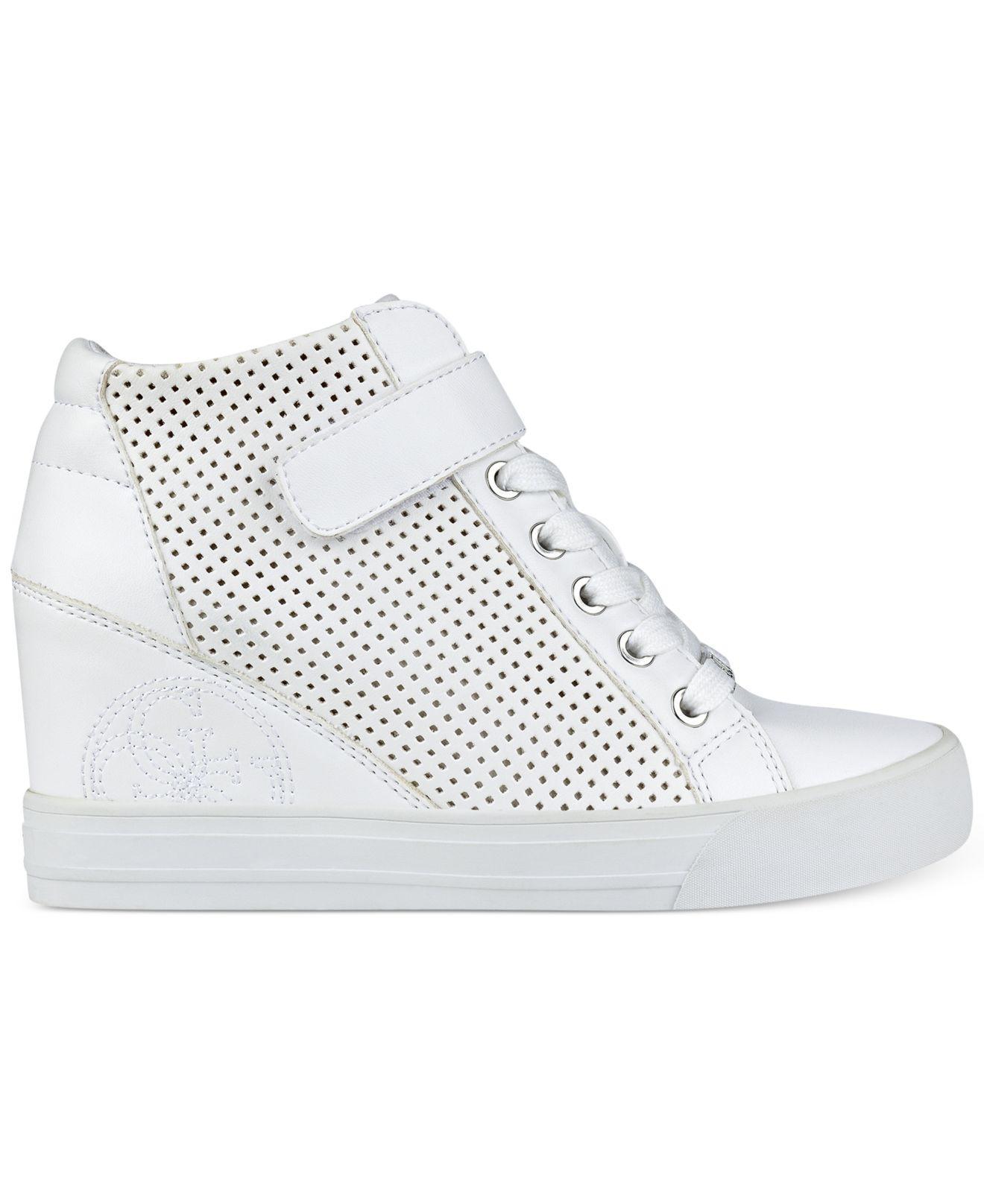 Decia Wedge Sneakers