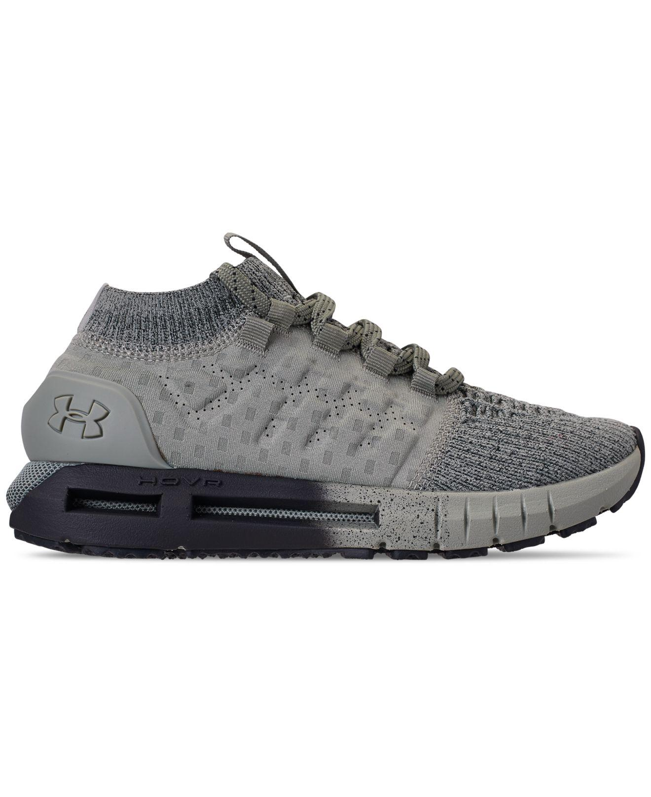 3f97ed2ba19d Lyst - Under Armour Hovr Phantom Nc Running Sneakers From Finish Line in  Black