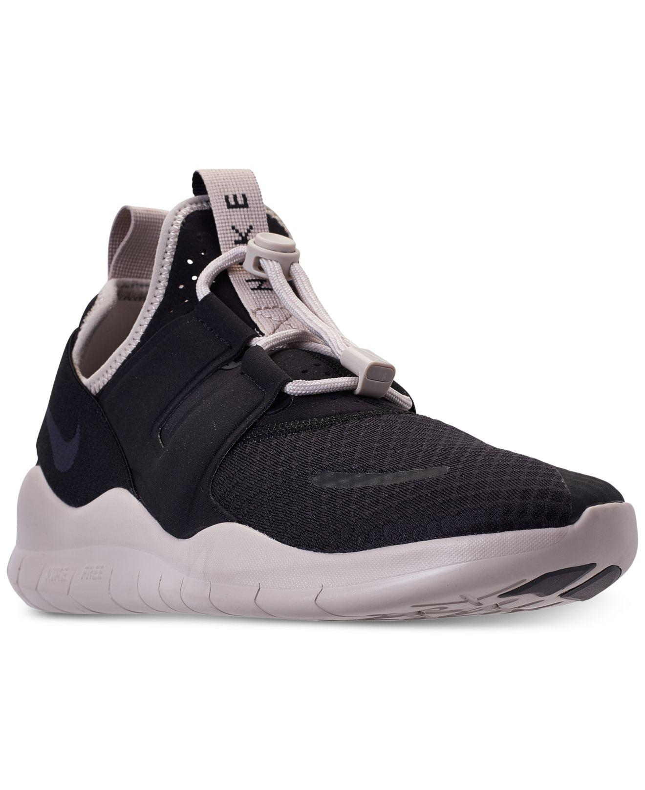 9b36b48d5d3 Lyst - Nike Free Rn Commuter 2018 Running Sneakers From Finish Line ...