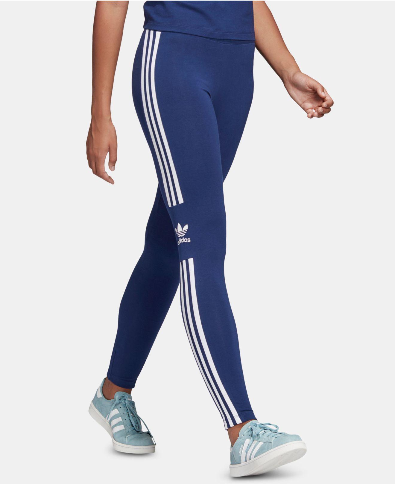 official photos fac83 f2c2e adidas. Womens Blue Originals Adicolor ...
