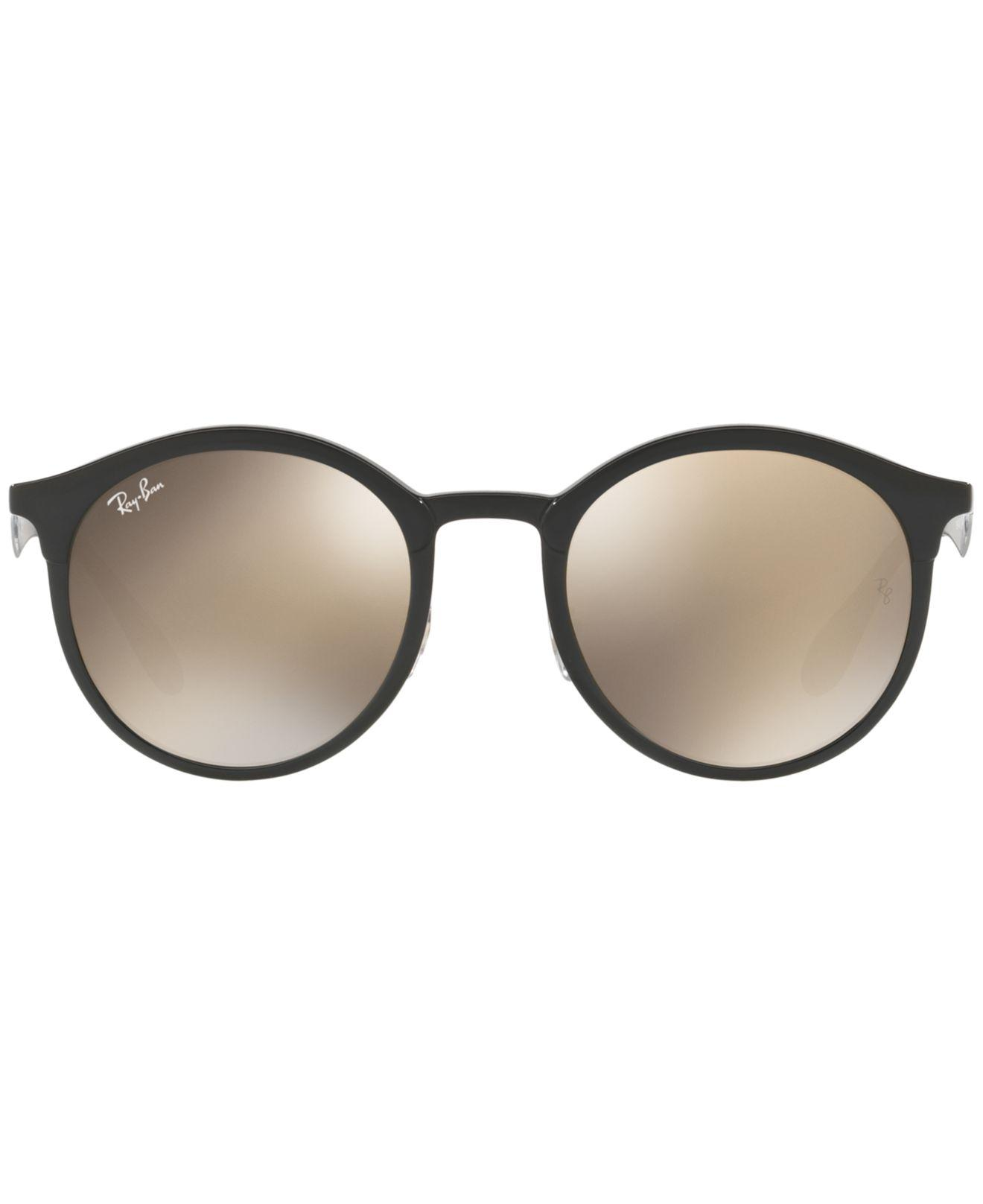 68480e073a Lyst - Ray-Ban Rb4277 in Brown for Men