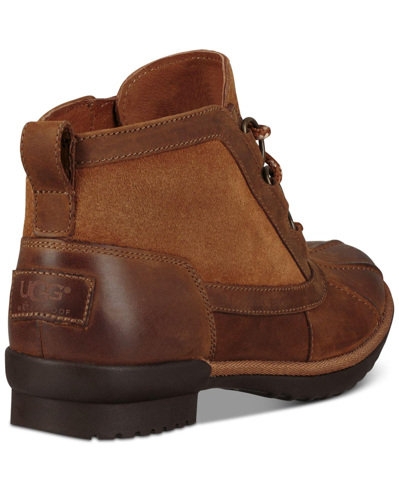 61ffca01074 Women's Brown Heather Cold-weather Boots