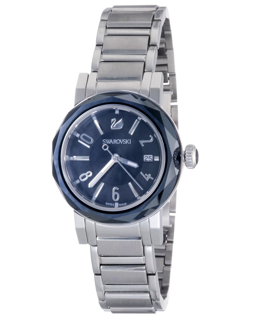 Yes, that's right, now you can get that most coveted watch for less. From classic, streamlined silver tone styles to multifunction styles with enough bling to be found for the fancy set—oh, and we wouldn't forget leather-strap styles. There's a watch on sale for every kind of taste out there.