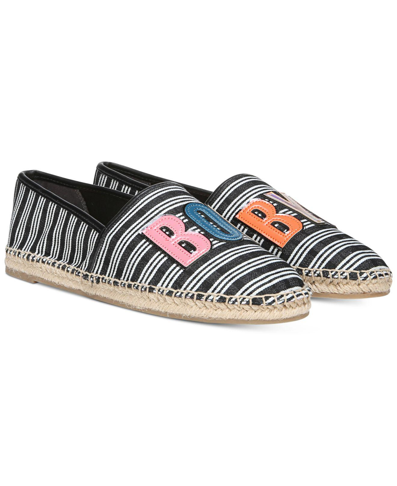 thoughts on differently amazing price Leni Boy Bye Espadrille Flats
