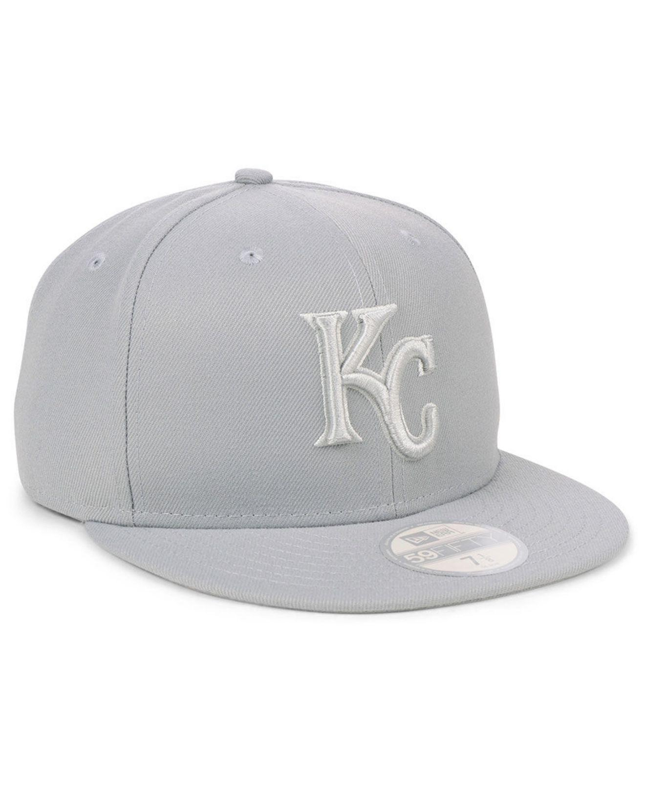 huge discount af02a 94e38 ... order kansas city royals fall prism pack 59fifty fitted cap for men .  view fullscreen ecd59