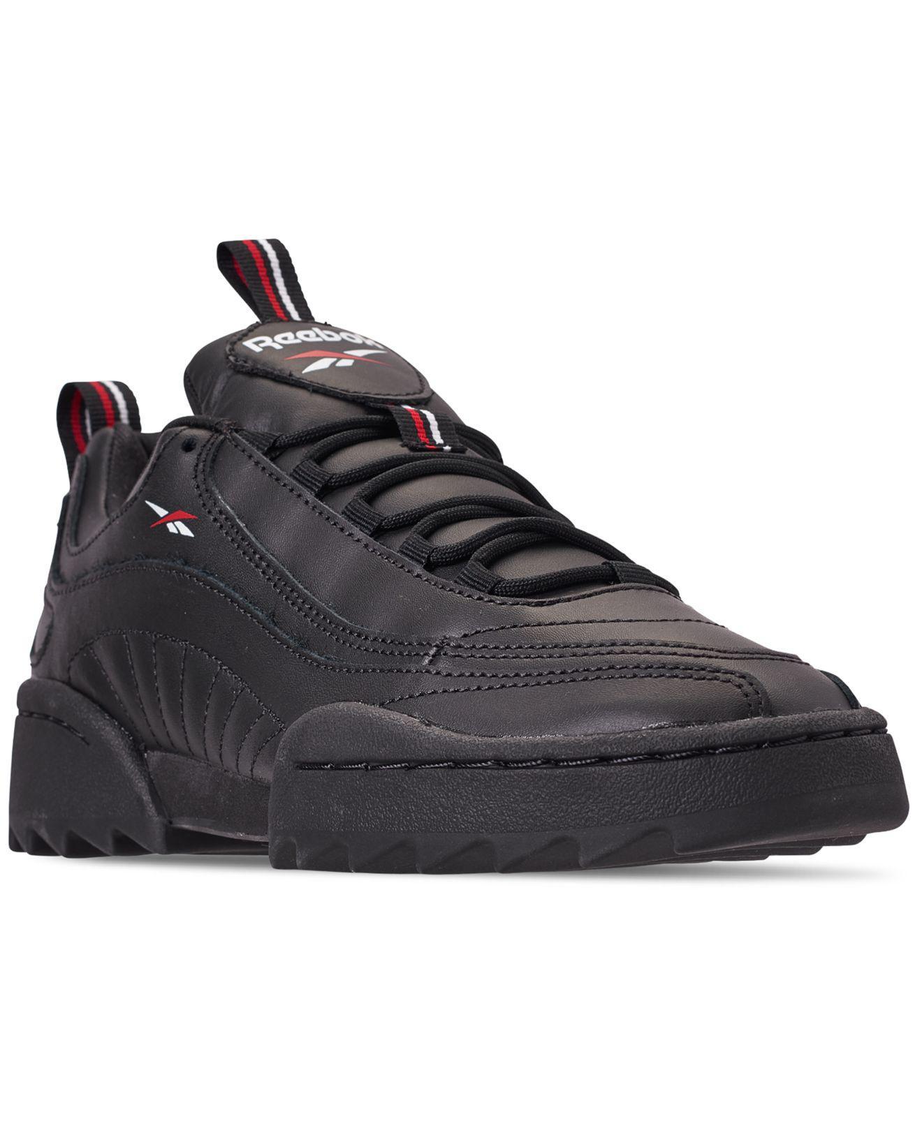 Lyst - Reebok Classics Rivyx Ripple Casual Sneakers From Finish Line ... 1ec628c08