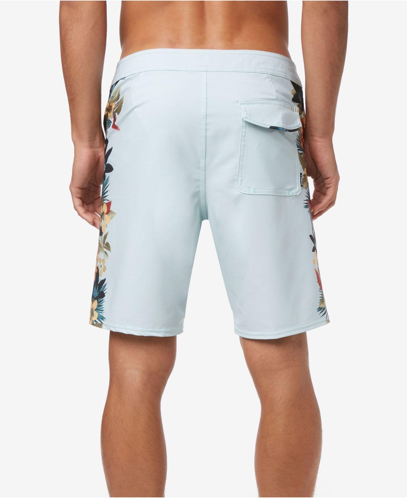 1337c99a50 Lyst - O'neill Sportswear Hyperfreak Tropic Stretch Tropical-print 19