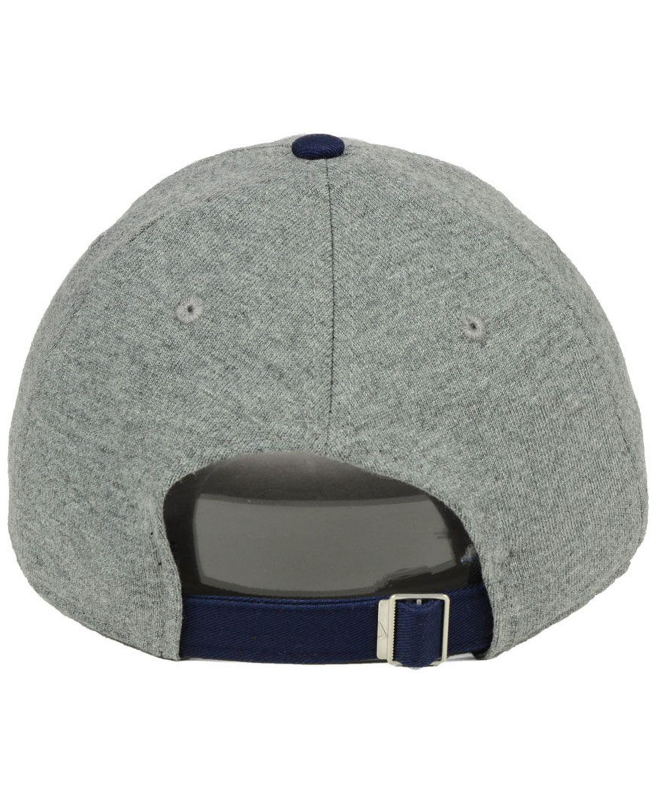 buy online e3e94 a1101 ... cheapest lyst nike san diego padres 2 tone heather cap for men 43c45  3272e