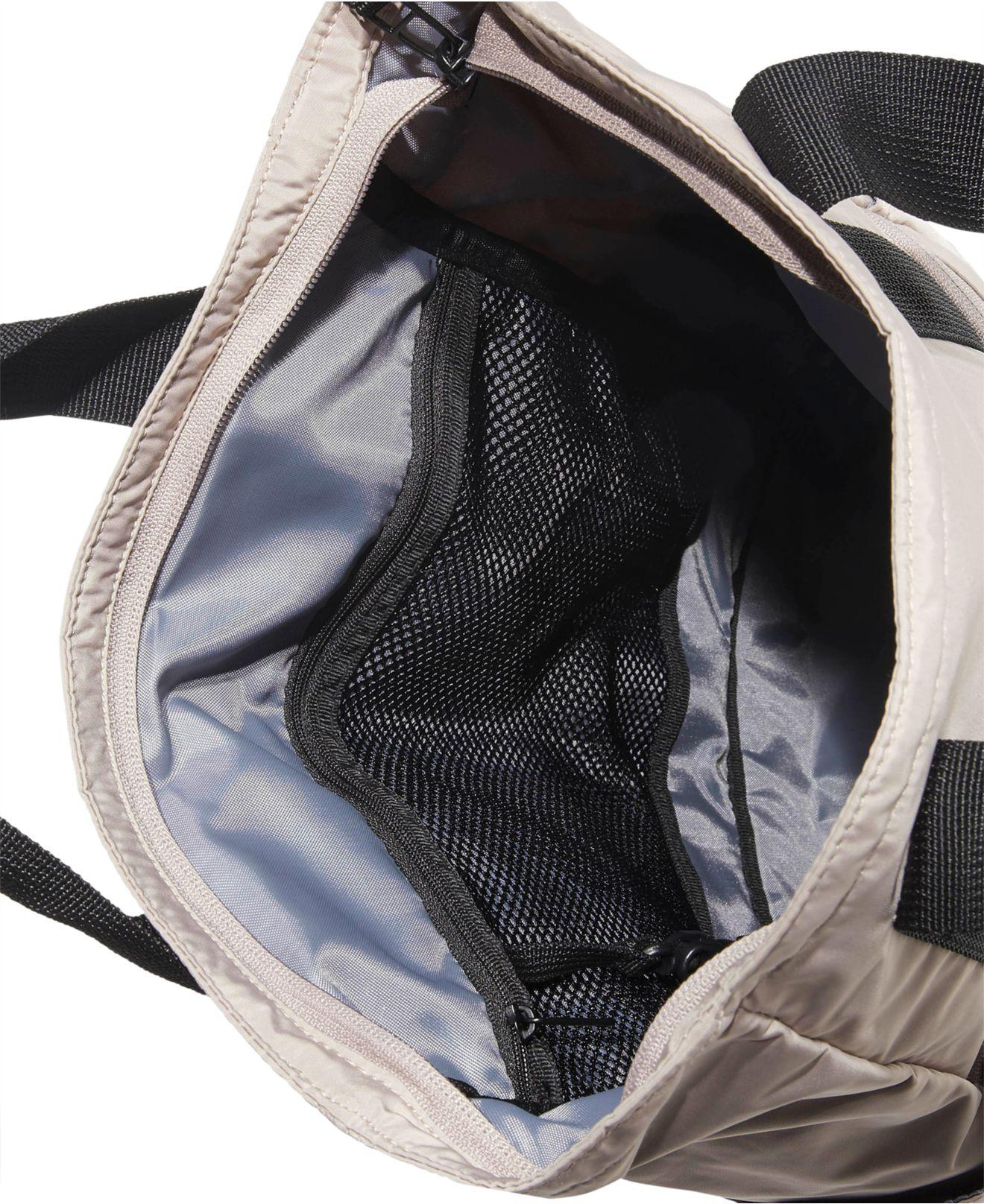 575d2908a7 Lyst - adidas Originals Tote Pack Ii Backpack in Gray