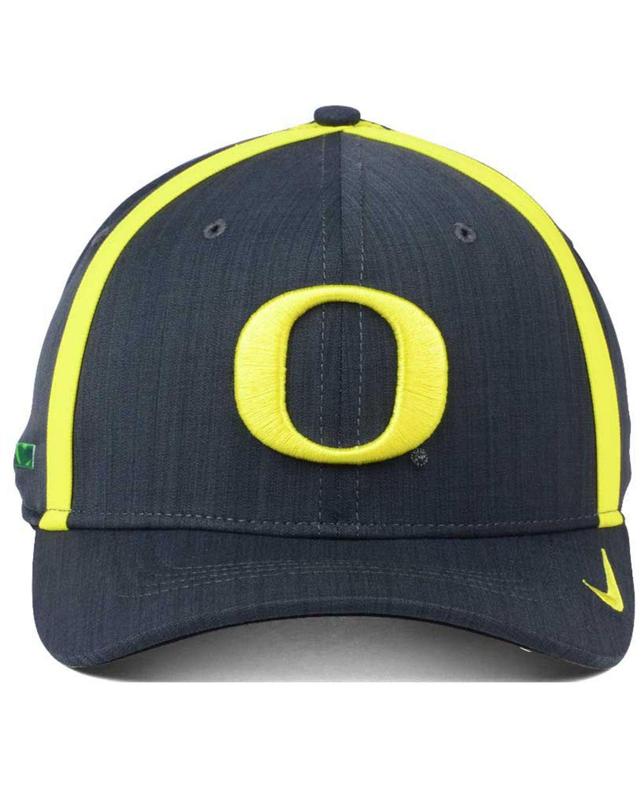211174702d90b ... reduced lyst nike aerobill sideline coaches cap in blue for men e503b  7f000