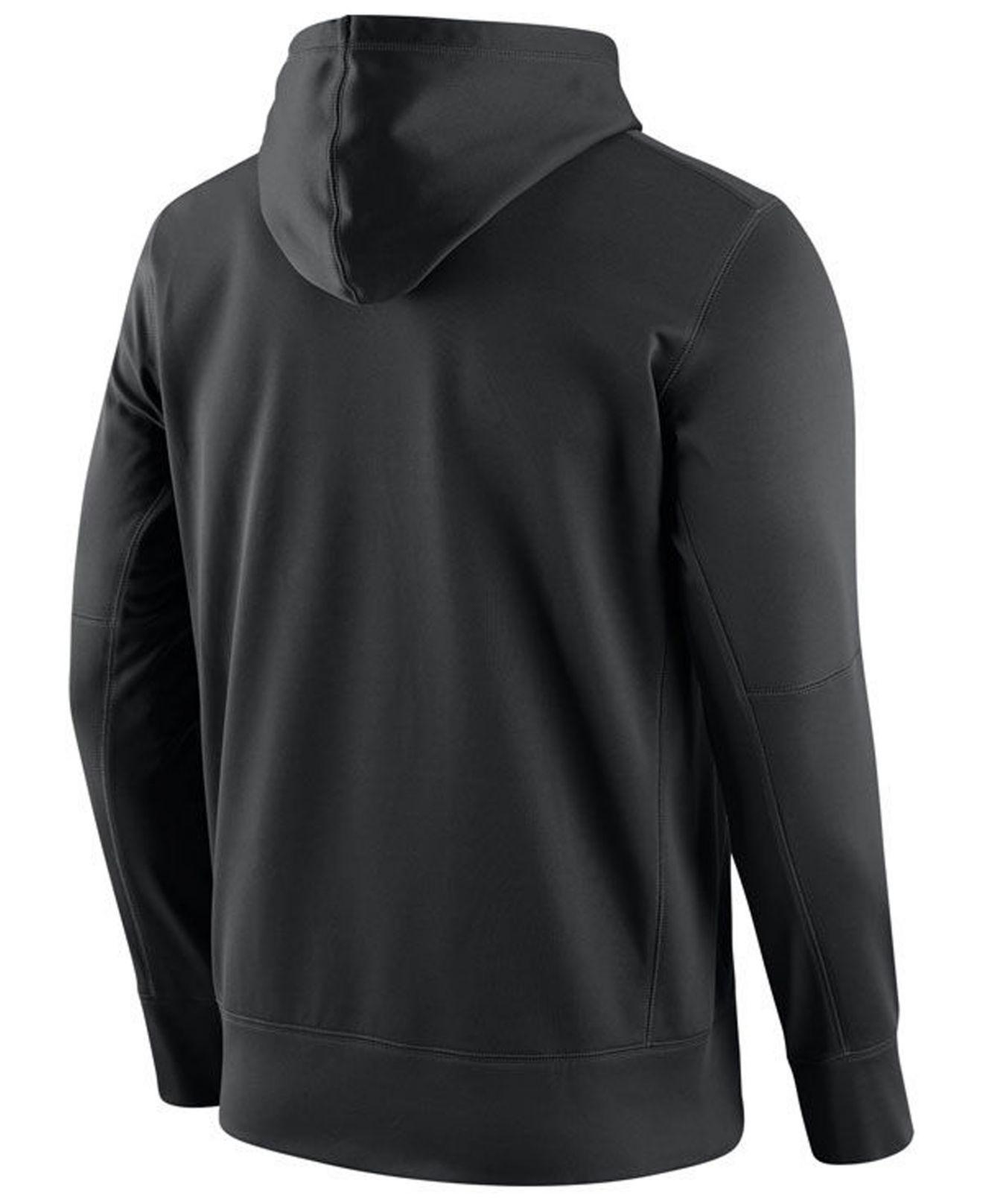 Lyst - Nike Cincinnati Bengals Performance Circuit Logo Essential Hoodie in  White for Men bfa959d0225d