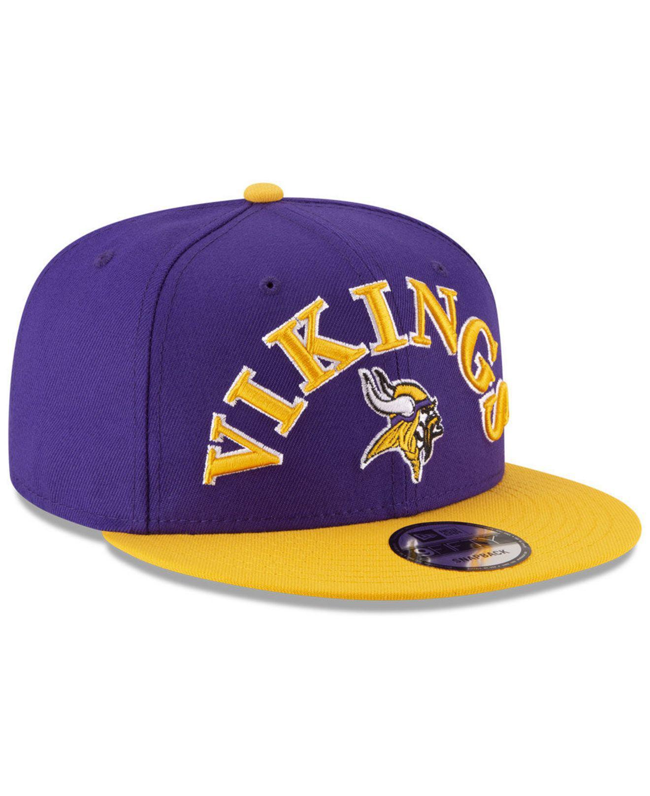 ddb9e70df cheapest minnesota vikings throwback hat 17071 3ff06