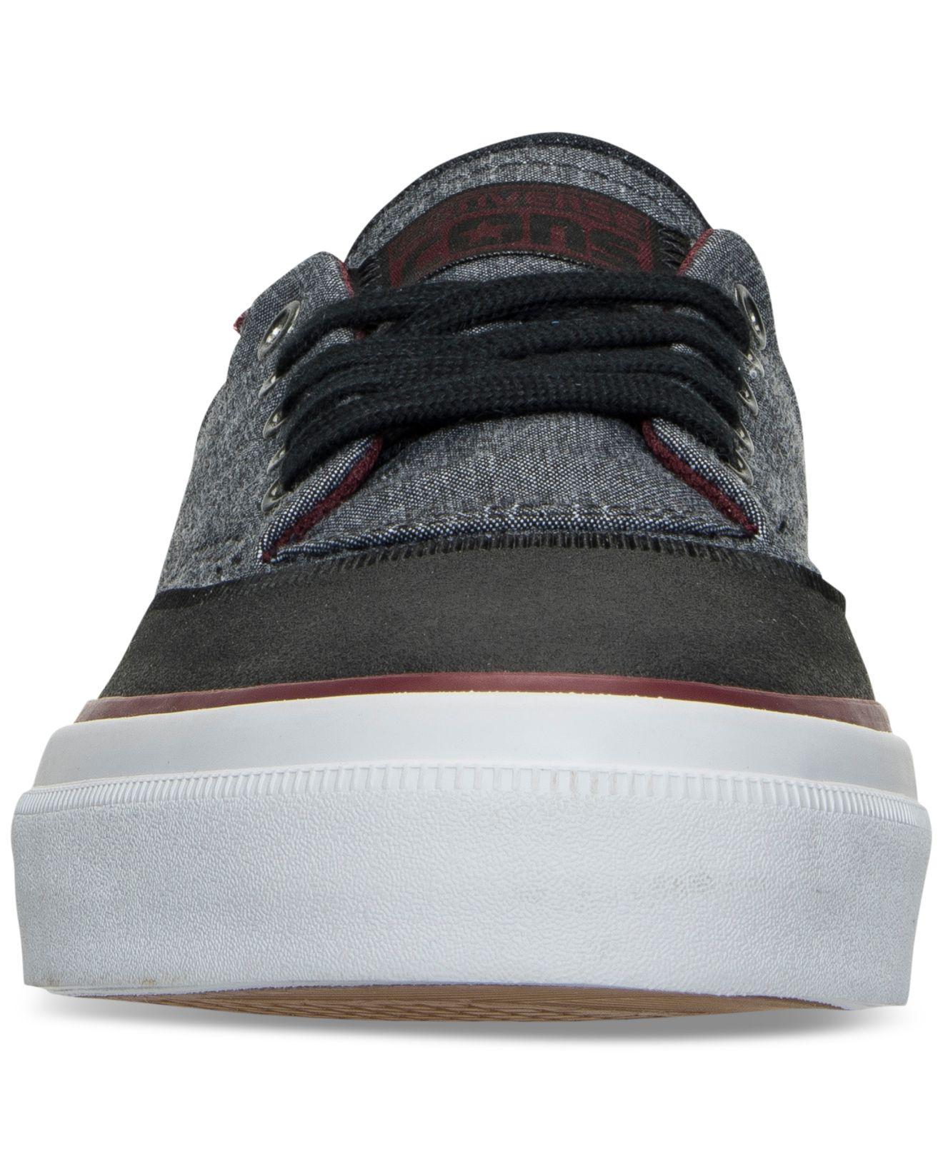 5a74afbf25da3e Lyst - Converse Chuck Taylor All Star Crimson Casual Sneakers From ...