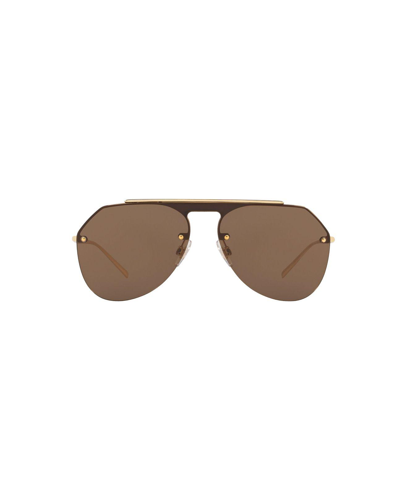 ba323e9f59e Lyst - Dolce   Gabbana Sunglasses