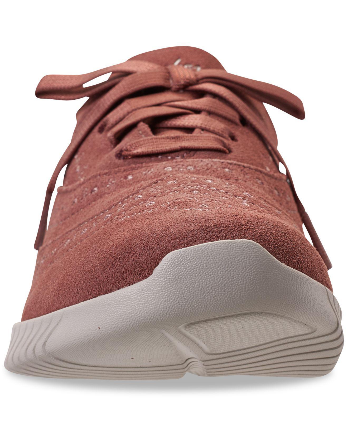 smart n sassy athletic walking sneakers