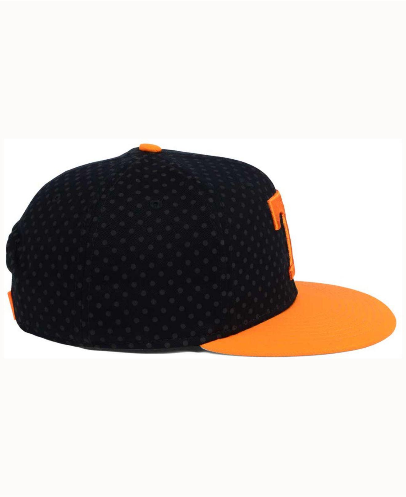 Nike - Black Local Dna Seasonal True Snapback Cap for Men - Lyst. View  fullscreen 3247a198c862