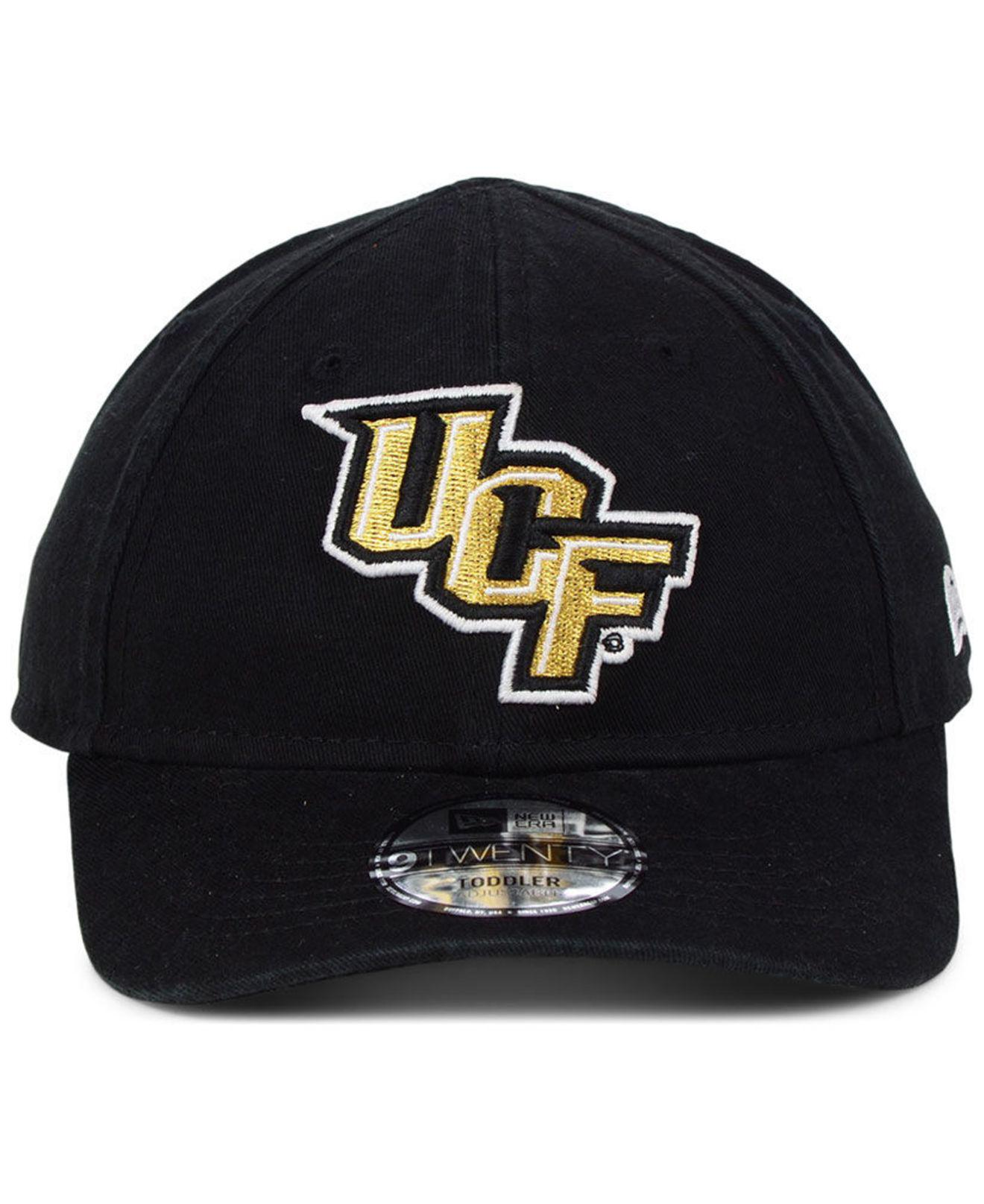 new product f606c adef7 Lyst - KTZ Toddlers  University Of Central Florida Knights Junior 9twenty  Cap in Black for Men