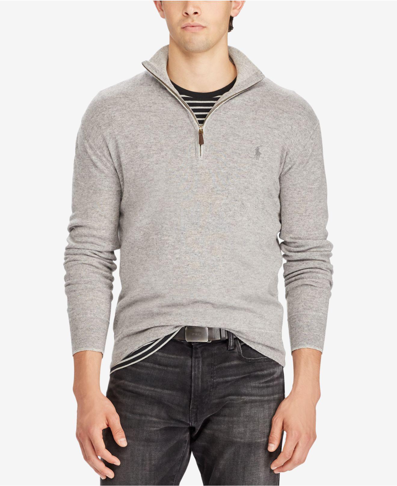 C10e6 Lauren Menu Collar Shawl Top Polo Womens Sweater Ralph Quality yYb7gv6f