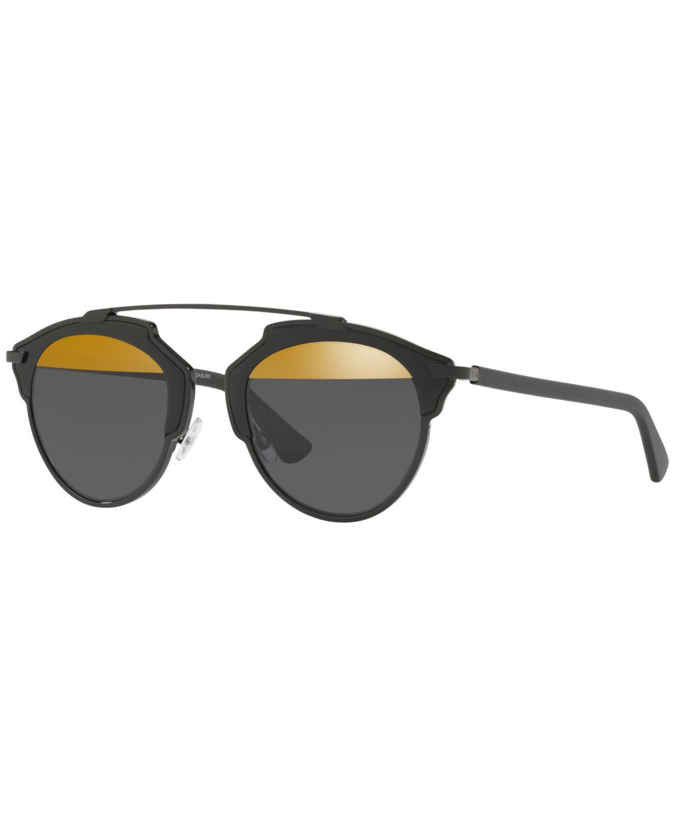 c1a99e6e38e Dior. Women s Black Sunglasses ...