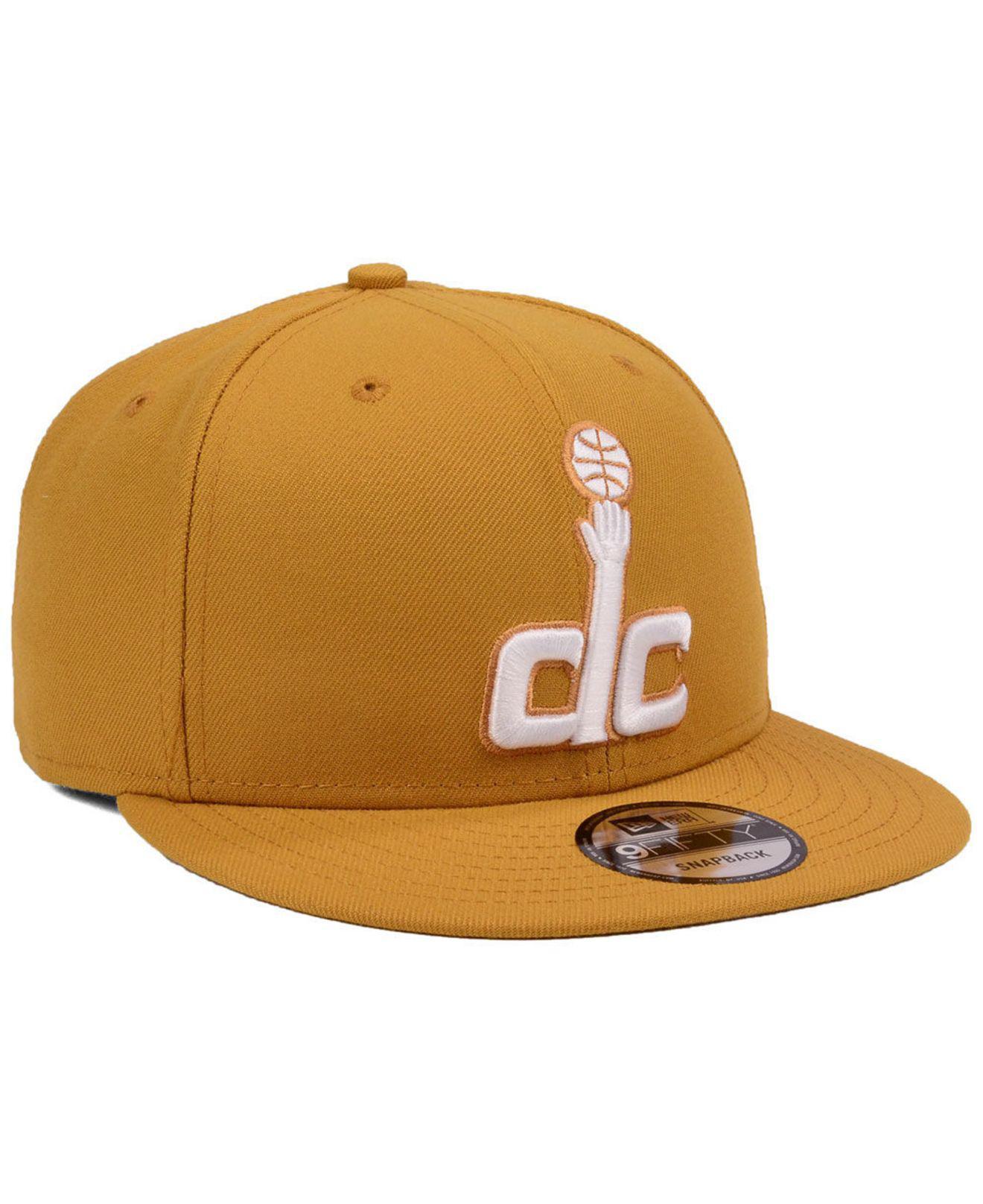 cheaper bdb36 31259 KTZ - Multicolor Fall Dubs 9fifty Snapback Cap for Men - Lyst. View  fullscreen