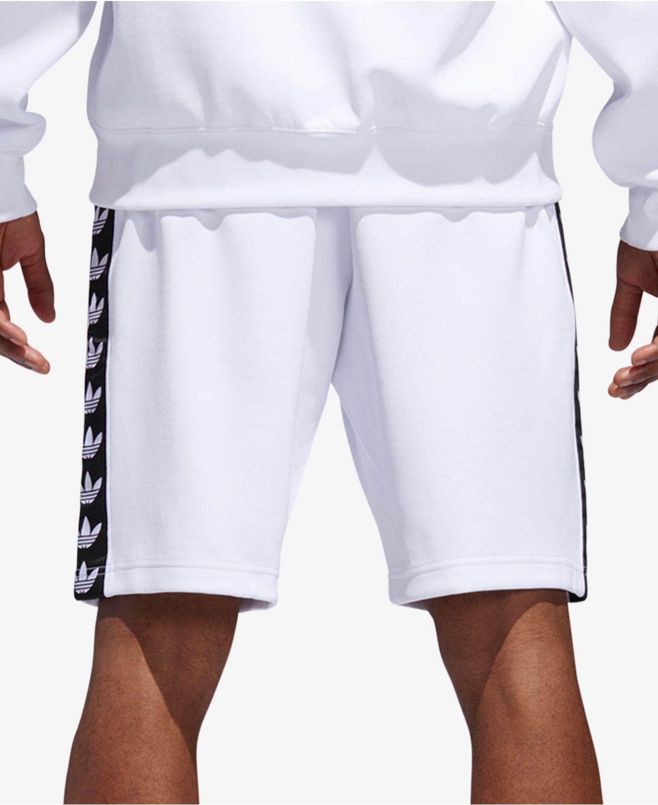 90ecac82eca1 Lyst - adidas Originals Tnt Shorts in White for Men