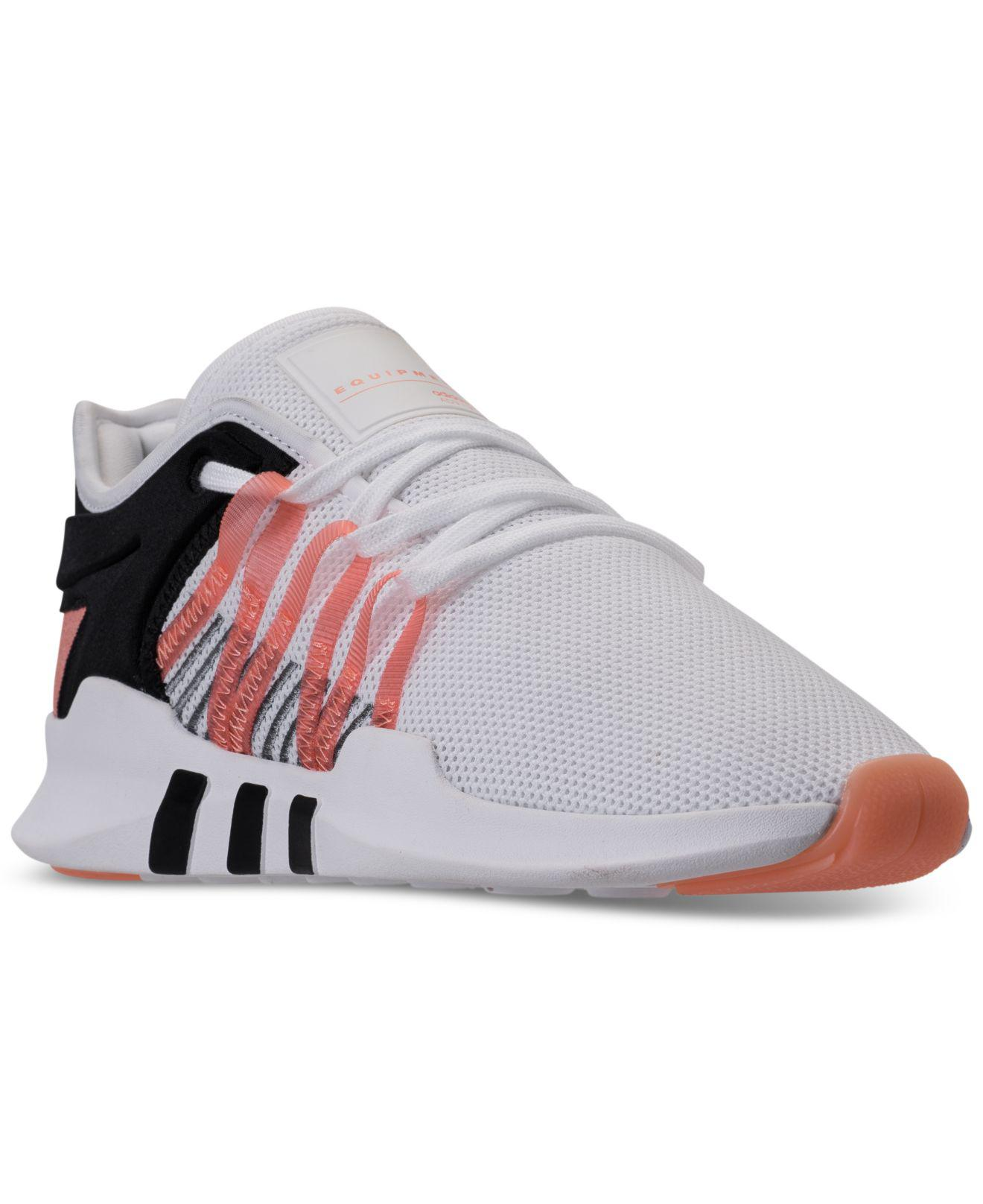 pretty nice 3ab0d 8eff1 Adidas Multicolor Eqt Racing Adv Casual Sneakers From Finish Line